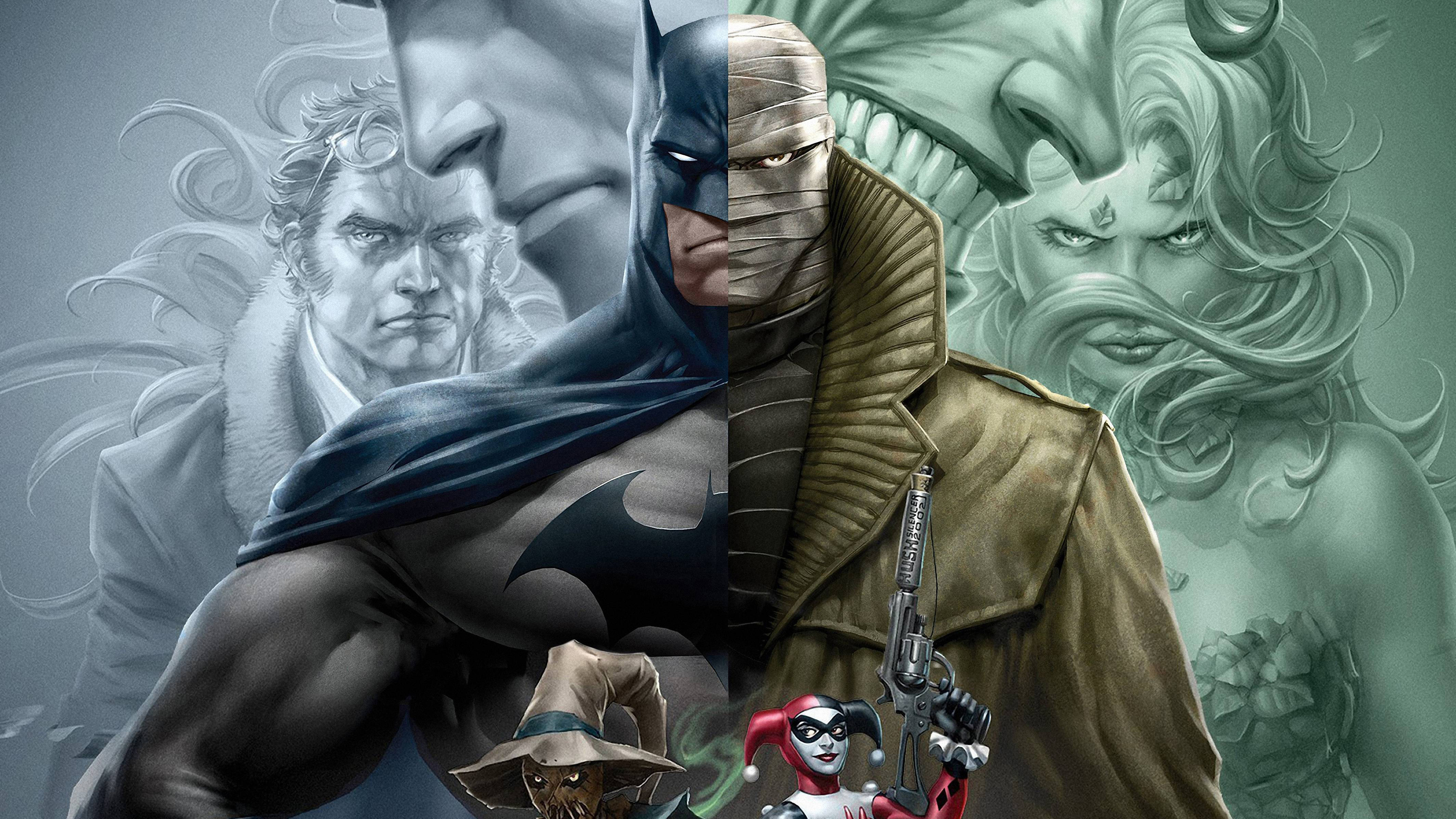 batman hush 1565054200 - Batman Hush - superheroes wallpapers, hd-wallpapers, digital art wallpapers, batman wallpapers, artwork wallpapers, 4k-wallpapers