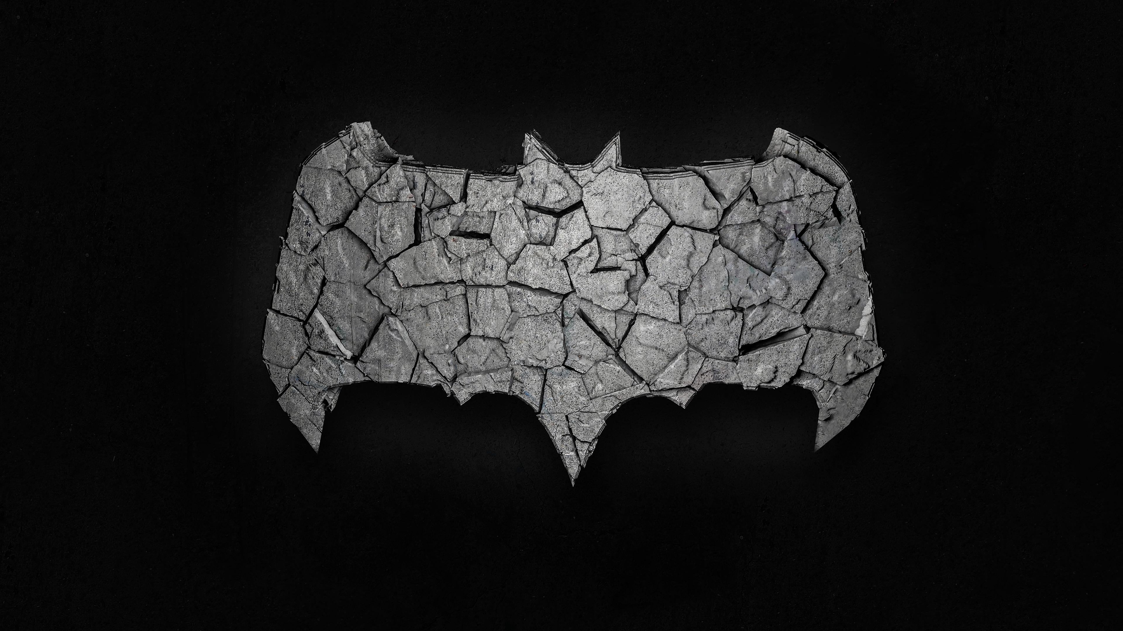 batman logo 3d art 1565052903 - Batman Logo 3d Art - superheroes wallpapers, logo wallpapers, hd-wallpapers, digital art wallpapers, behance wallpapers, batman wallpapers, artwork wallpapers, artist wallpapers, 4k-wallpapers