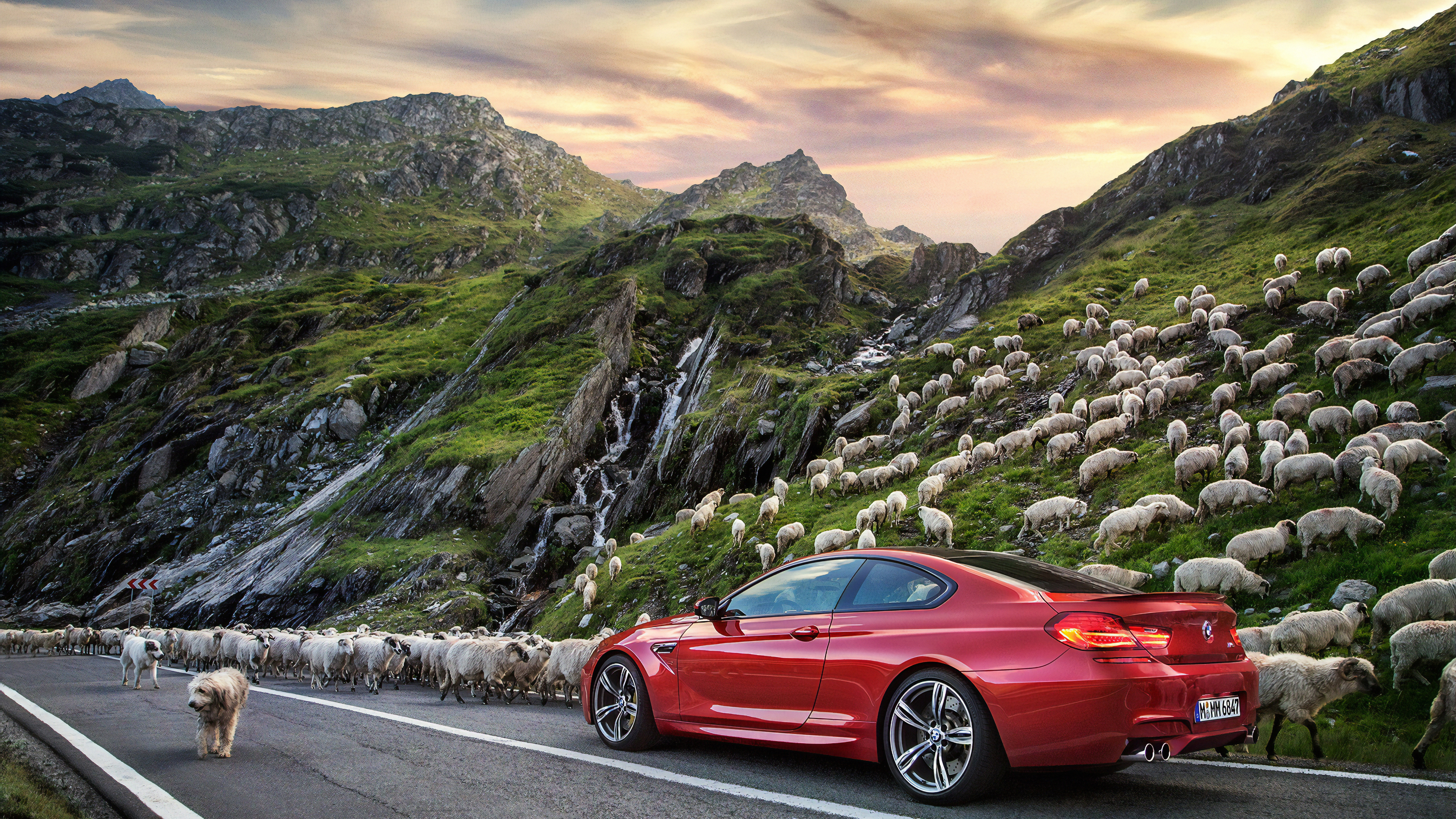 bmw m6 2019 1565054850 - Bmw M6 2019 - hd-wallpapers, cars wallpapers, bmw wallpapers, bmw m6 wallpapers, behance wallpapers, 4k-wallpapers