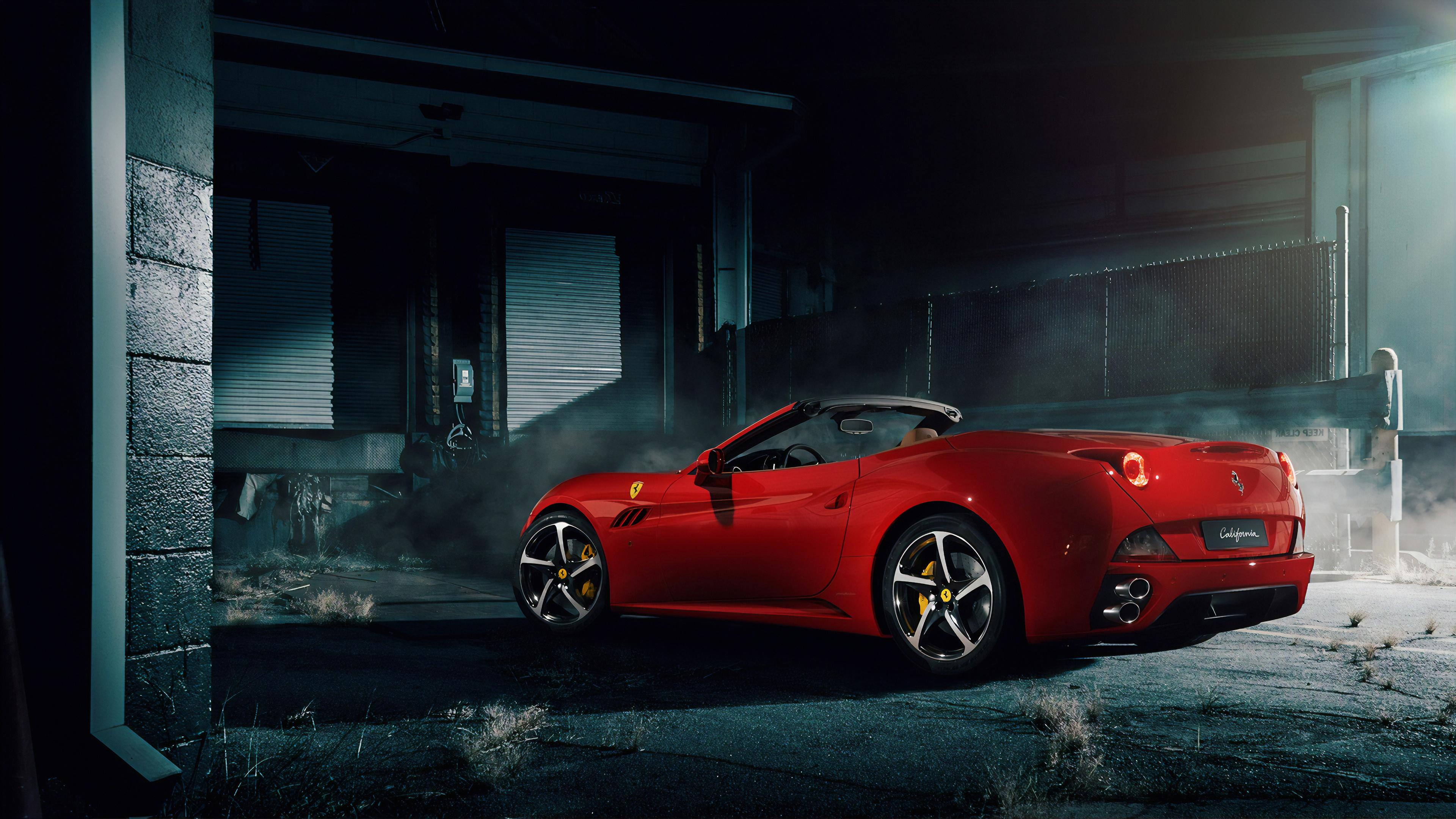 california ferrari 1565055055 - California Ferrari - hd-wallpapers, ferrari wallpapers, cars wallpapers, behance wallpapers, 4k-wallpapers