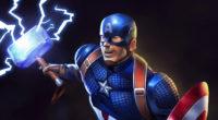 captain america new 1565053934 200x110 - Captain America New - superheroes wallpapers, hd-wallpapers, digital art wallpapers, captain america wallpapers, artwork wallpapers, artstation wallpapers, 4k-wallpapers