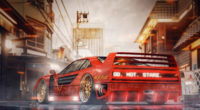 ferrari f40 digital art 1565054789 200x110 - Ferrari F40 Digital Art - hd-wallpapers, ferrari wallpapers, ferrari f40 wallpapers, cars wallpapers, 4k-wallpapers
