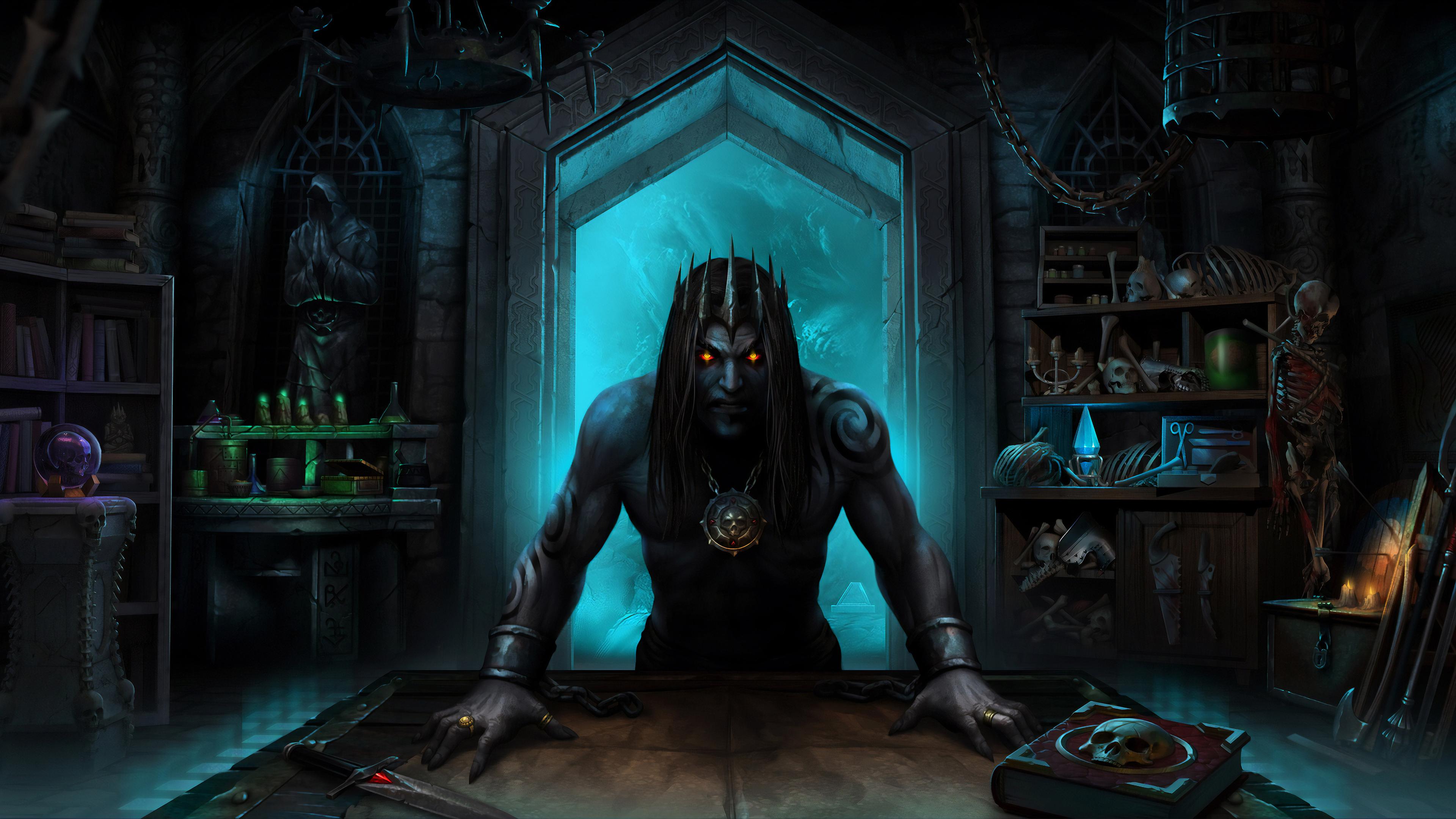 iratus lord of the dead 1565054354 - Iratus Lord Of The Dead - iratus lord of the dead wallpapers, hd-wallpapers, games wallpapers, 4k-wallpapers, 2019 games wallpapers