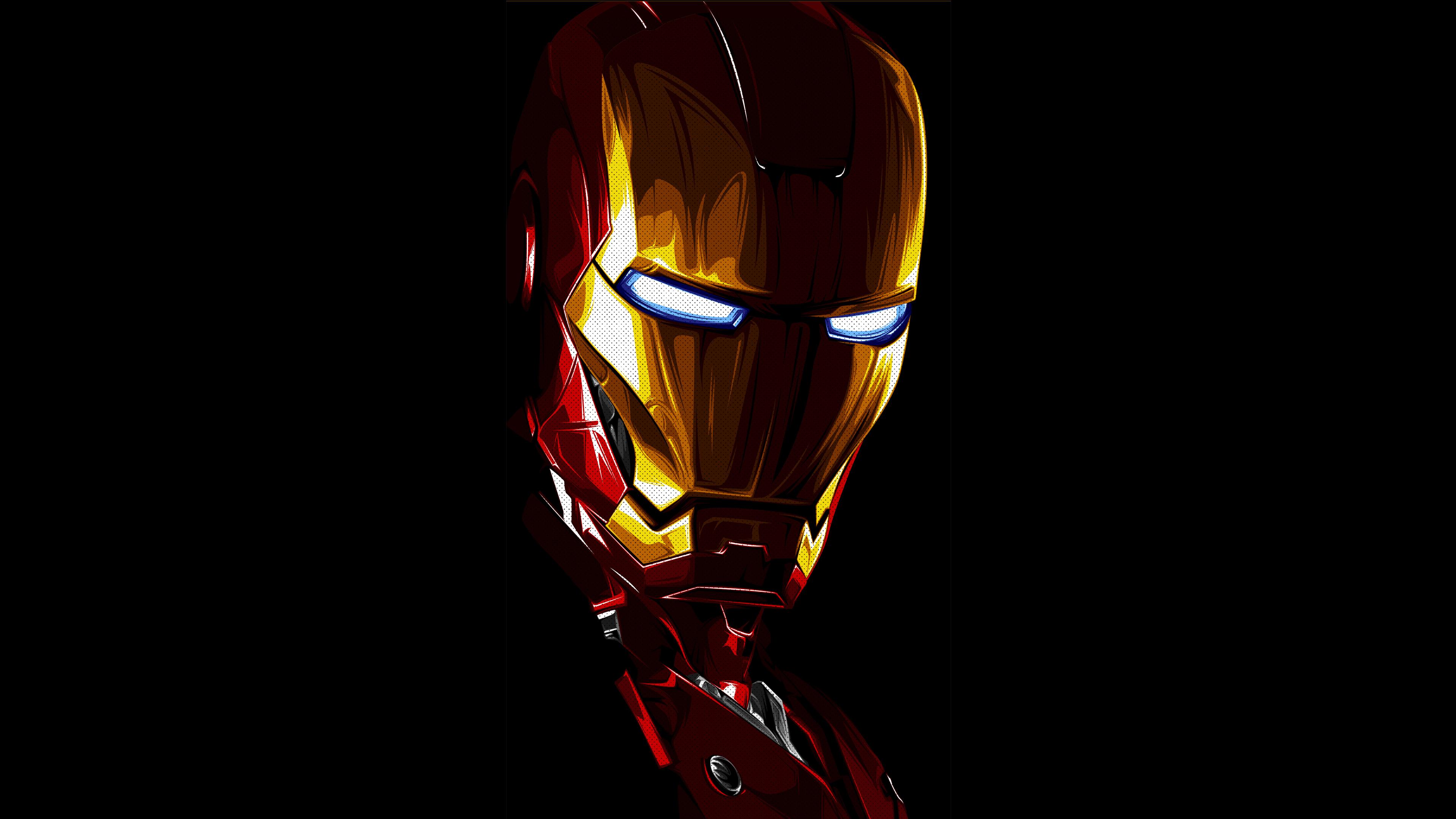 iron man 4k new artworks 1565052744 - Iron Man 4k New Artworks - superheroes wallpapers, iron man wallpapers, hd-wallpapers, digital art wallpapers, behance wallpapers, artwork wallpapers, 4k-wallpapers