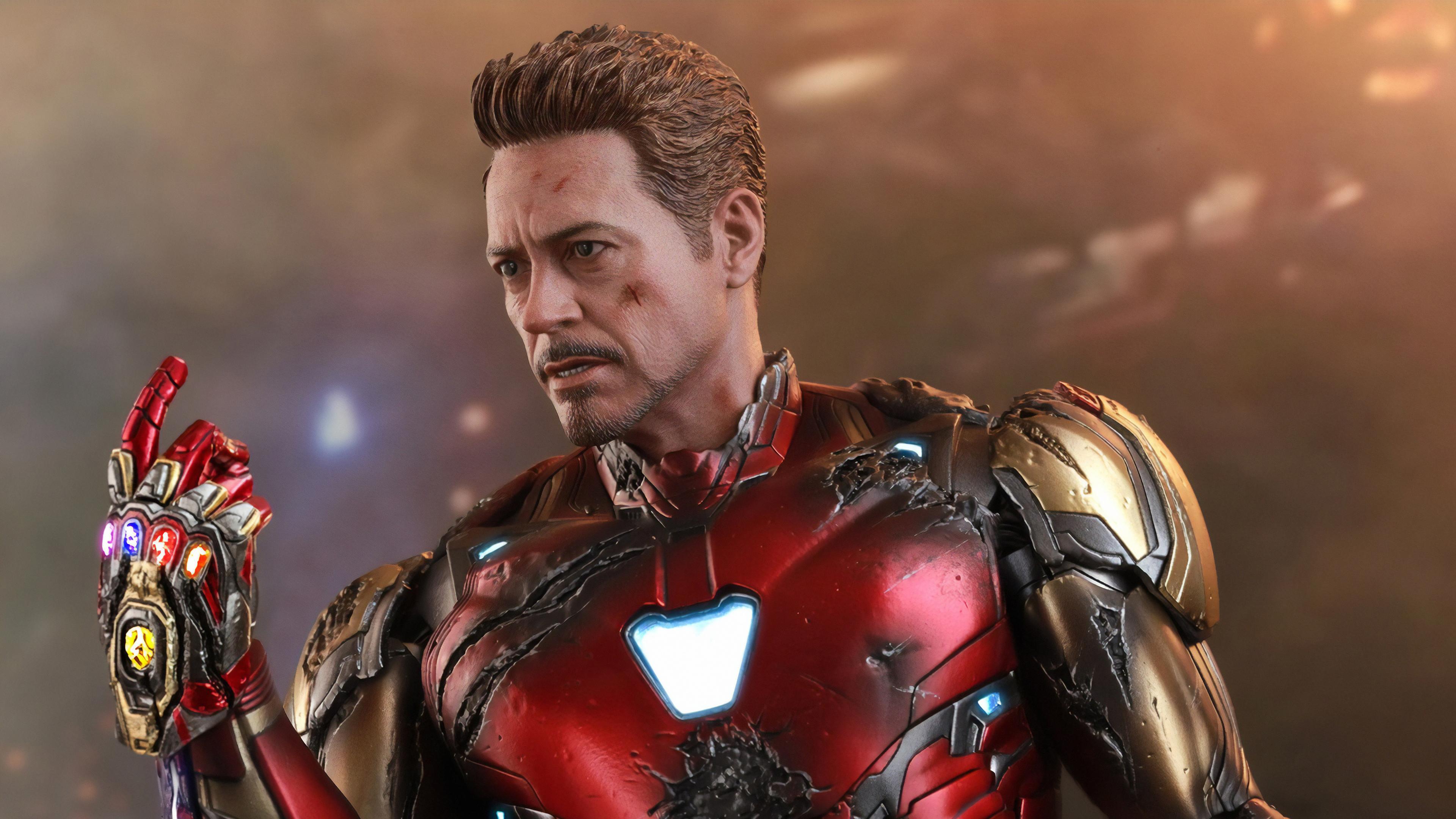 iron man infinity gauntlet 2019 1565052864 - Iron Man Infinity Gauntlet 2019 - superheroes wallpapers, iron man wallpapers, hd-wallpapers, digital art wallpapers, artwork wallpapers, 4k-wallpapers
