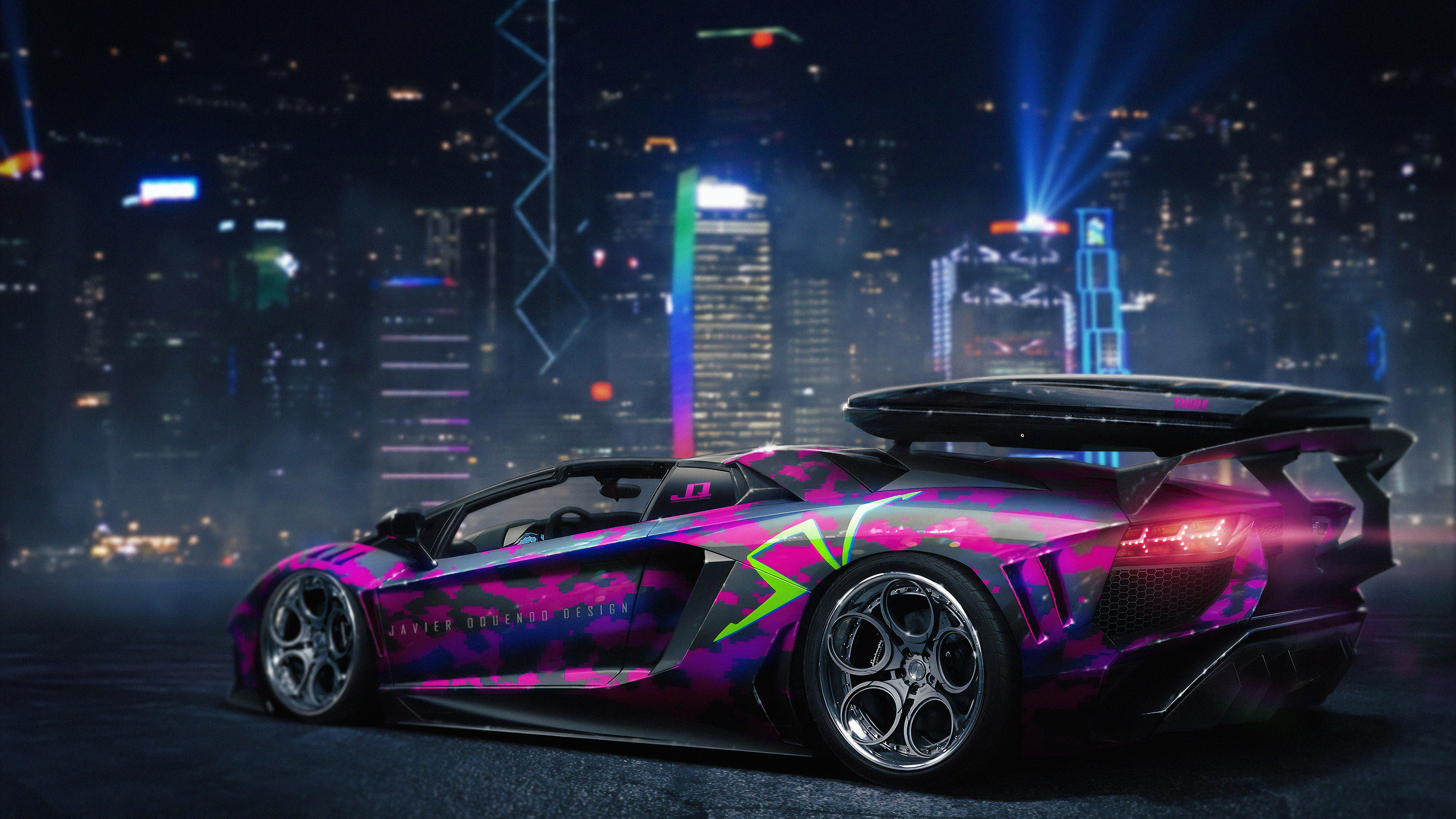 lamborghini aventador sv modified cgi art 1565054957 - Lamborghini Aventador Sv Modified Cgi Art - lamborghini wallpapers, lamborghini aventador wallpapers, hd-wallpapers, digital art wallpapers, cars wallpapers, artwork wallpapers, artstation wallpapers, artist wallpapers, 4k-wallpapers