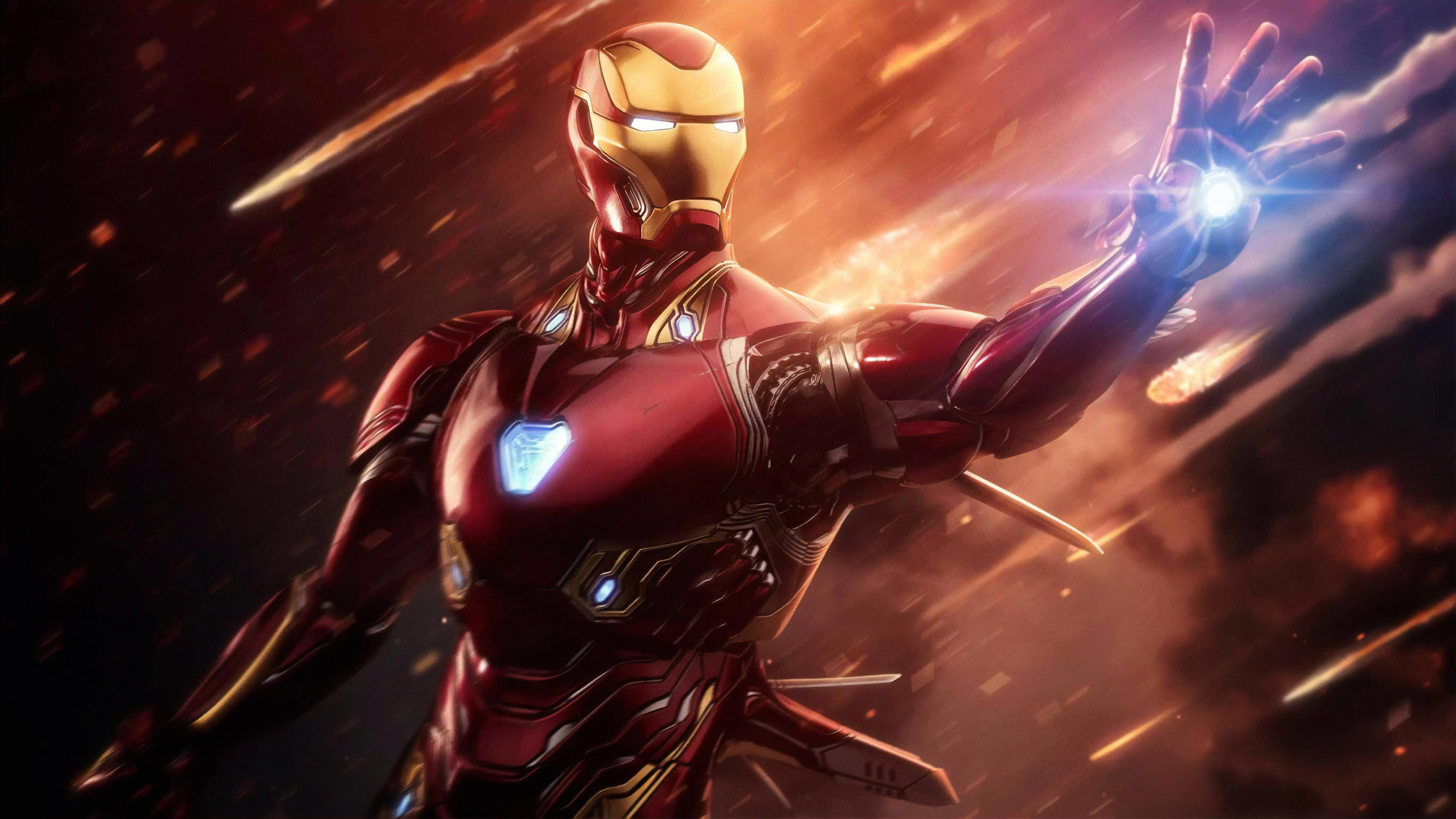 new iron man 2019 1565054188 - New Iron Man 2019 - superheroes wallpapers, iron man wallpapers, hd-wallpapers, 4k-wallpapers