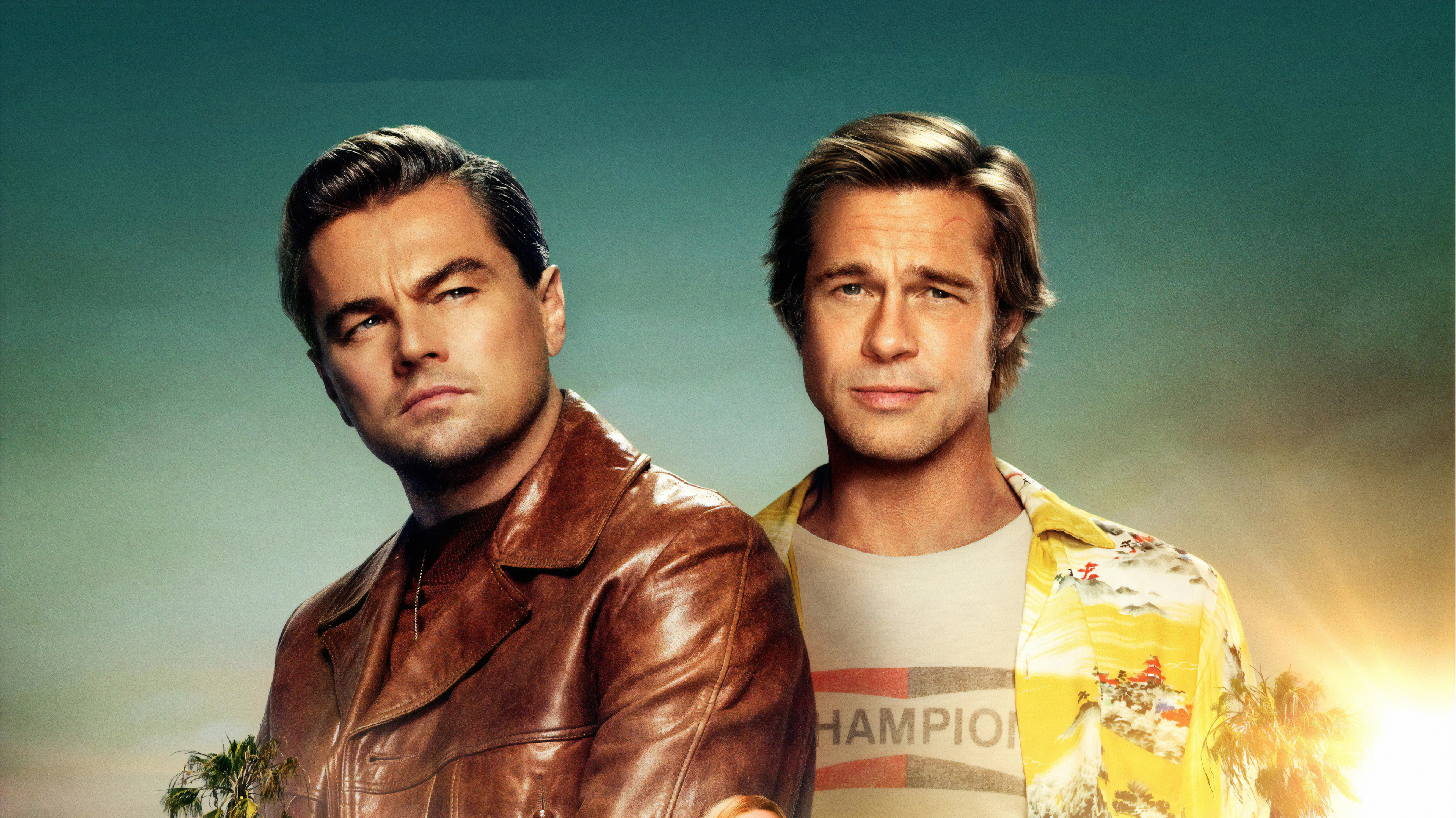 once upon a time in hollywood 2019 1565055681 - Once Upon A Time In Hollywood 2019 - once upon a time in hollywood wallpapers, movies wallpapers, leonardo dicaprio wallpapers, hd-wallpapers, brad pitt wallpapers, 4k-wallpapers, 2019 movies wallpapers