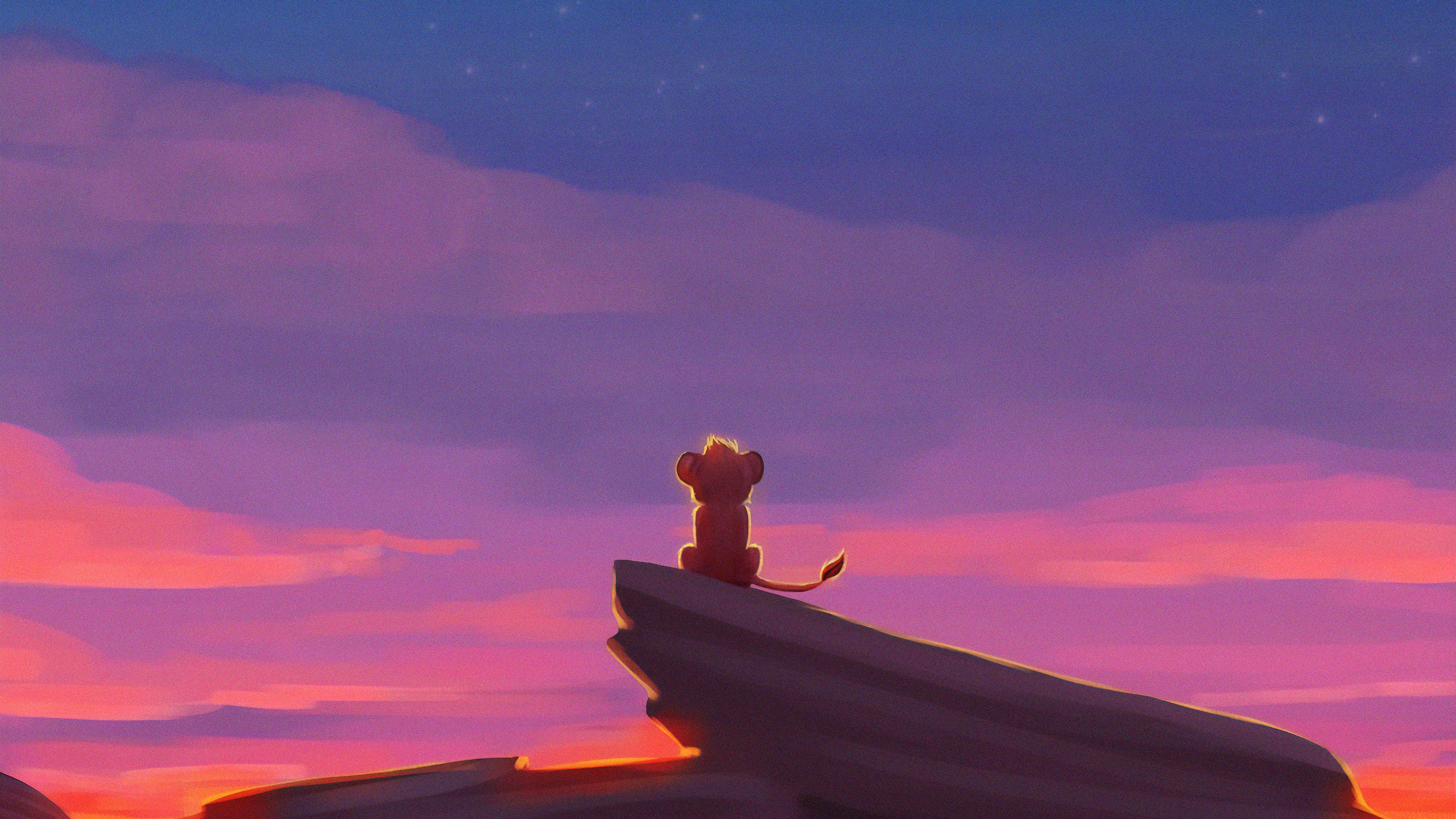 simba the lion king 1565055731 - Simba The Lion King - the lion king wallpapers, simba wallpapers, movies wallpapers, lion wallpapers, hd-wallpapers, disney wallpapers, artstation wallpapers, 4k-wallpapers, 2019 movies wallpapers