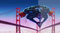 spiderman golden gate bridge 1565053265 200x110 - Spiderman Golden Gate Bridge - superheroes wallpapers, spiderman wallpapers, hd-wallpapers, digital art wallpapers, behance wallpapers, artwork wallpapers, artist wallpapers, 4k-wallpapers