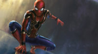 spiderman new art 1565053803 200x110 - Spiderman New Art - superheroes wallpapers, spiderman wallpapers, hd-wallpapers, digital art wallpapers, artwork wallpapers, artstation wallpapers, art wallpapers, 4k-wallpapers