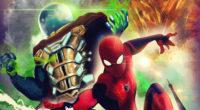 spiderman vs mysterio artwork 1565053366 200x110 - Spiderman Vs Mysterio Artwork - superheroes wallpapers, spiderman far from home wallpapers, mysterio wallpapers, movies wallpapers, jake gyllenhaal wallpapers, hd-wallpapers, behance wallpapers, 4k-wallpapers, 2019 movies wallpapers