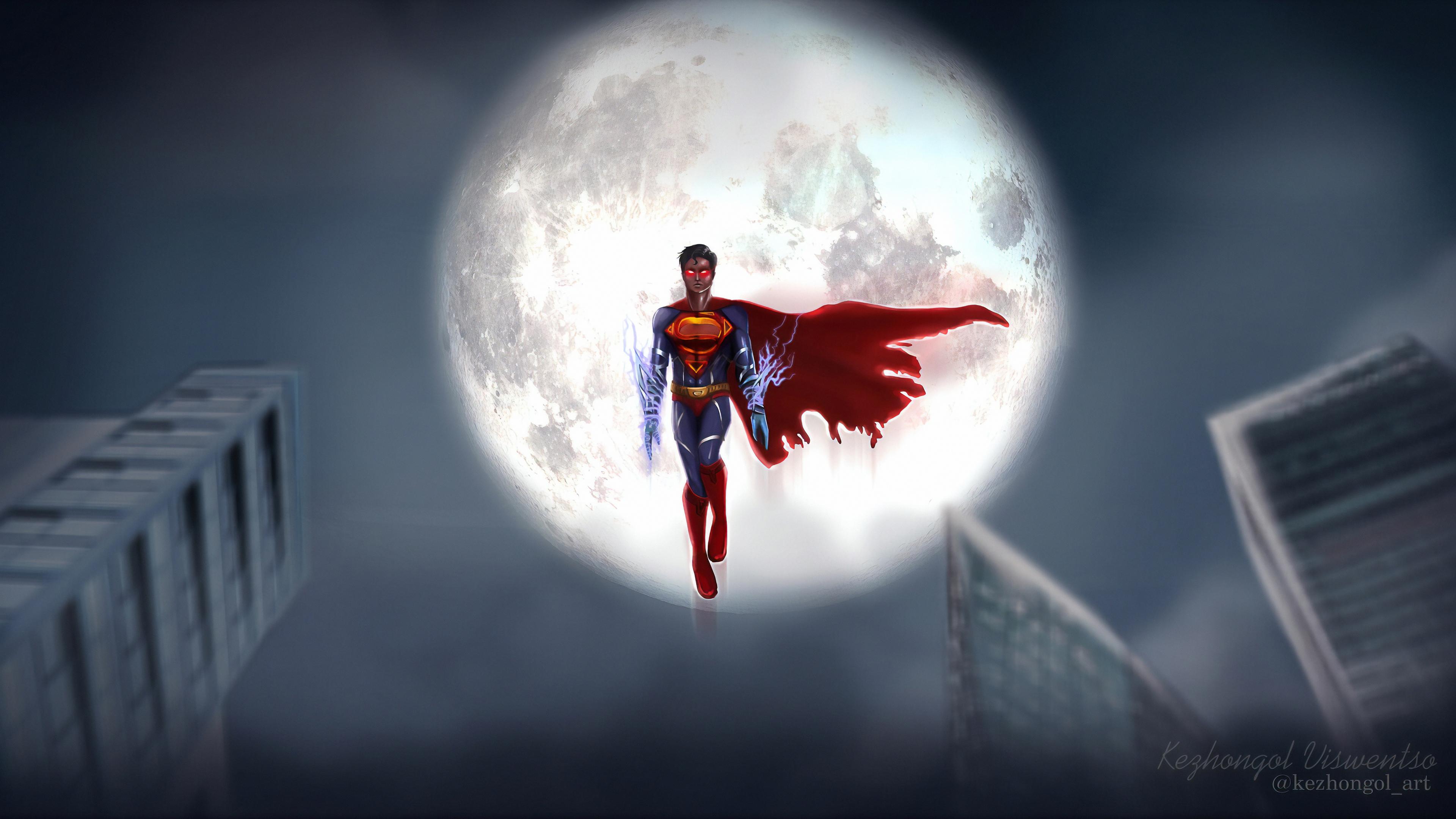 superman flying 1565053433 - Superman Flying - superman wallpapers, superheroes wallpapers, hd-wallpapers, digital art wallpapers, artwork wallpapers, artstation wallpapers, 4k-wallpapers