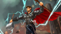 thor art new 1565053626 200x110 - Thor Art New - thor wallpapers, superheroes wallpapers, hd-wallpapers, digital art wallpapers, artwork wallpapers, artstation wallpapers, 4k-wallpapers