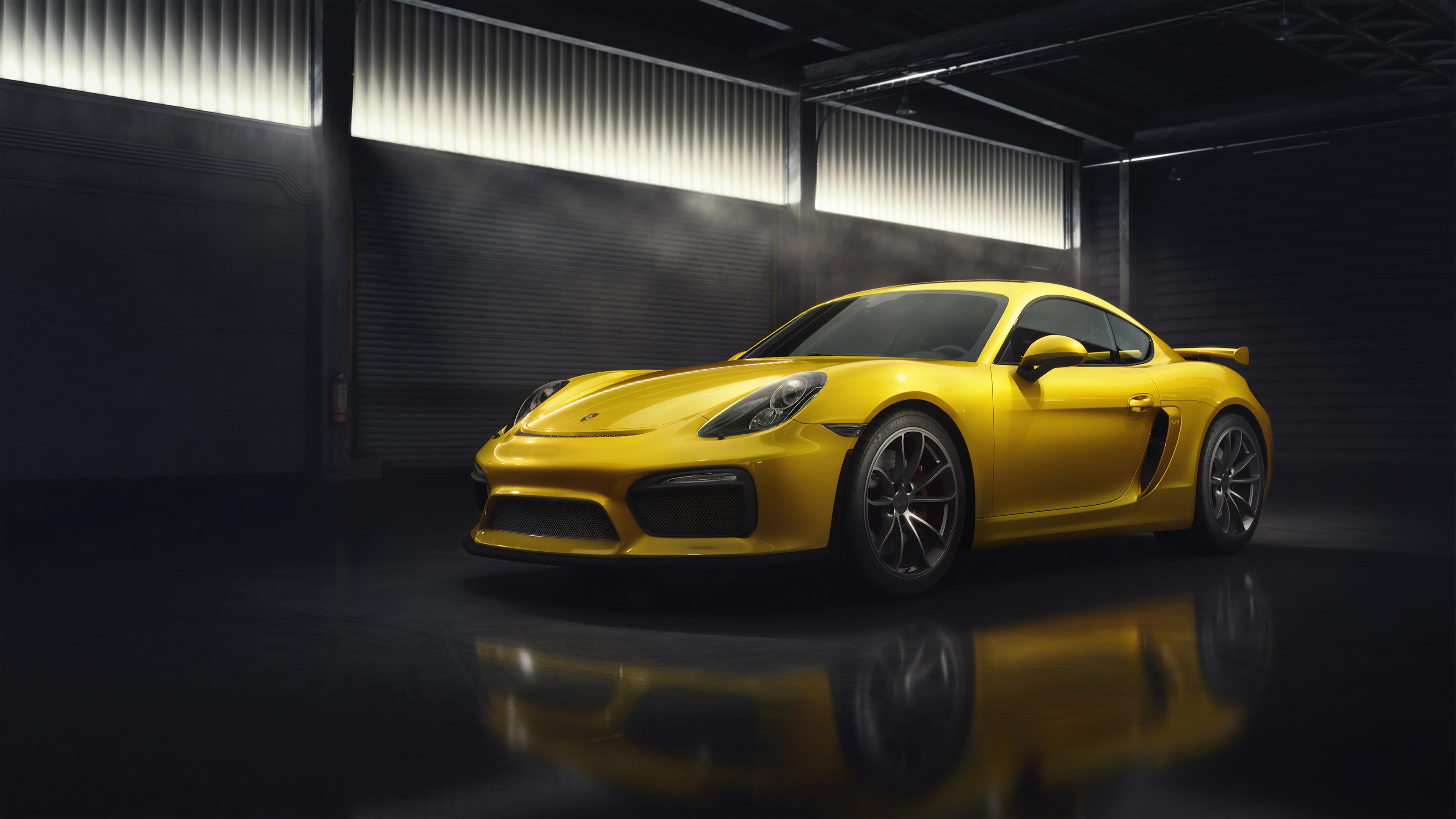 yellow porsche 2019 1565054969 - Yellow Porsche 2019 - porsche wallpapers, hd-wallpapers, cars wallpapers, 4k-wallpapers