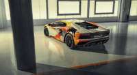 2019 lamborghini aventador s rear view 1569189108 200x110 - 2019 Lamborghini Aventador S Rear View - lamborghini wallpapers, lamborghini aventador s wallpapers, hd-wallpapers, cars wallpapers, 8k wallpapers, 5k wallpapers, 4k-wallpapers, 2019 cars wallpapers