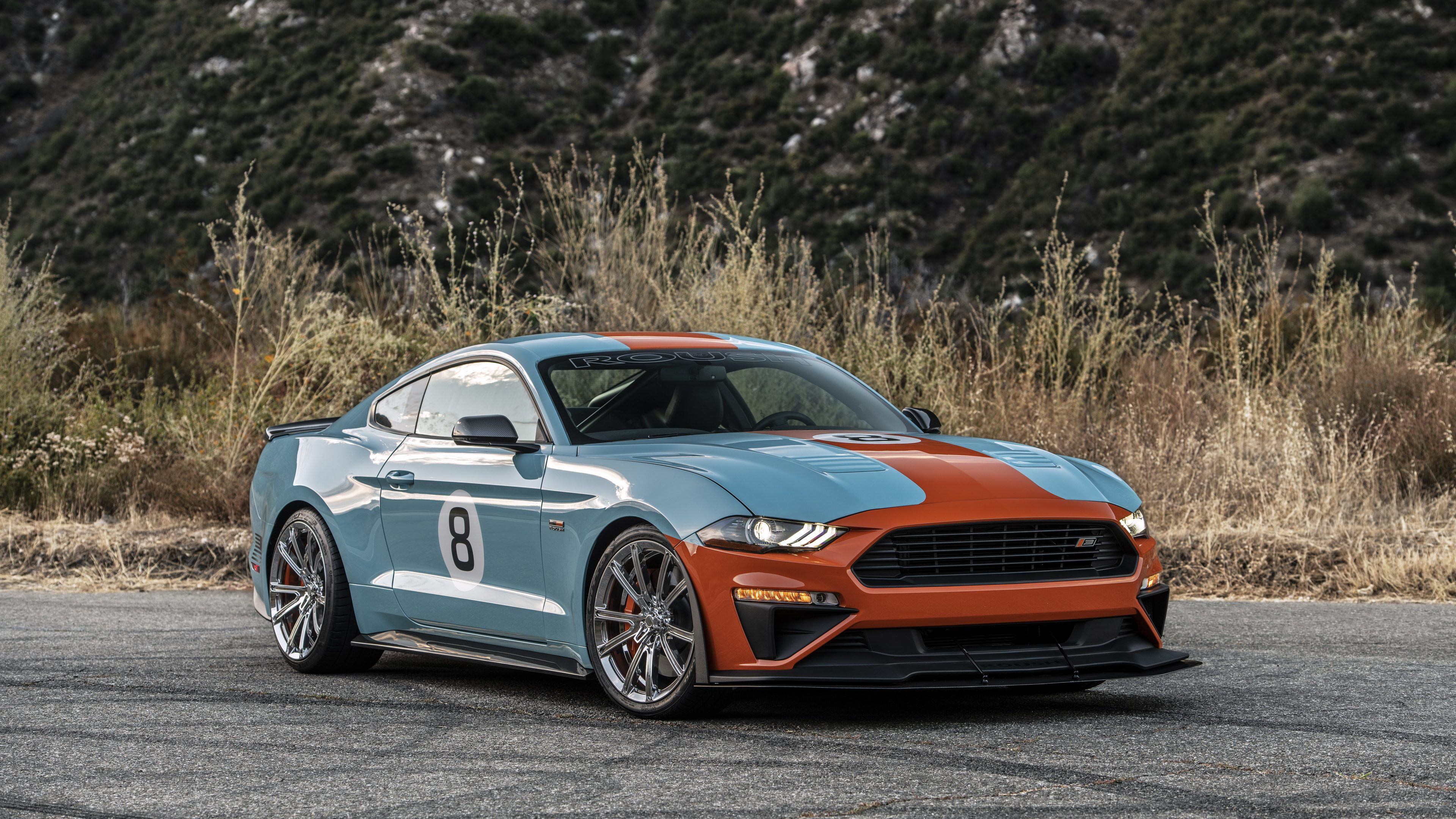 2019 roush performance stage 3 mustang gt 1569189007 - 2019 Roush Performance Stage 3 Mustang Gt - mustang wallpapers, hd-wallpapers, ford mustang wallpapers, cars wallpapers, 8k wallpapers, 5k wallpapers, 4k-wallpapers, 2019 cars wallpapers