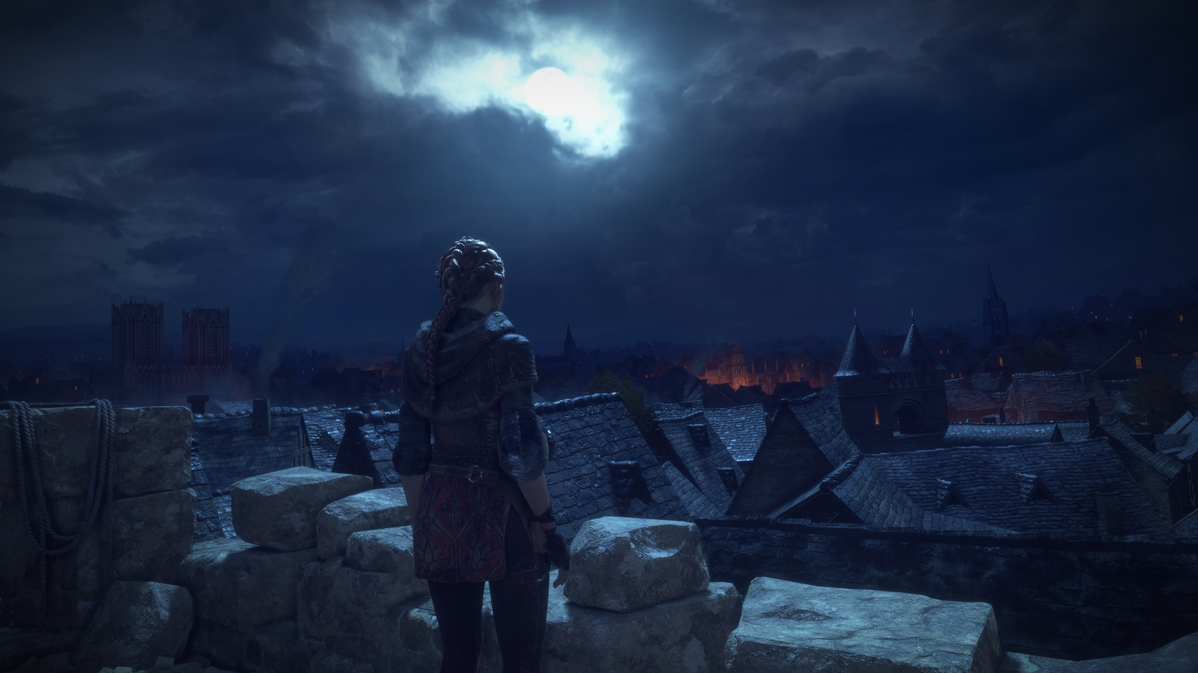 a plague tale innocence 2019 1568056867 - A Plague Tale Innocence 2019 - hd-wallpapers, games wallpapers, a plague tale innocence wallpapers, 5k wallpapers, 4k-wallpapers, 2019 games wallpapers