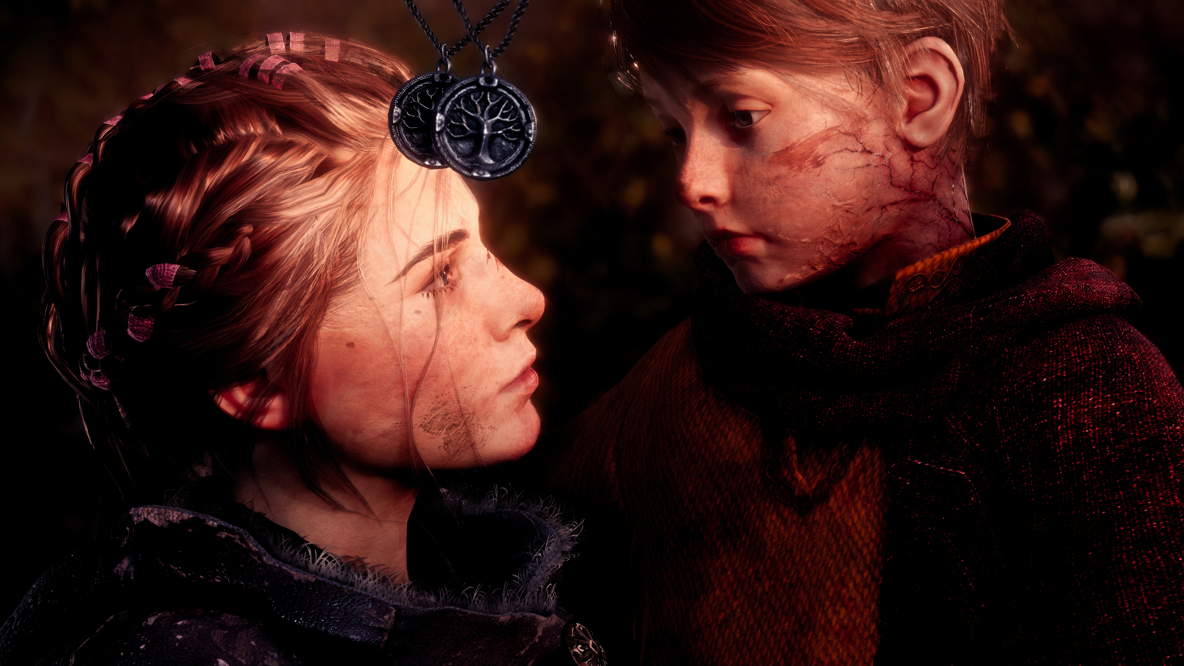 a plague tale innocence till death do us 1568056801 - A Plague Tale Innocence Till Death Do Us - hd-wallpapers, games wallpapers, a plague tale innocence wallpapers, 8k wallpapers, 5k wallpapers, 4k-wallpapers, 2019 games wallpapers, 10k wallpapers