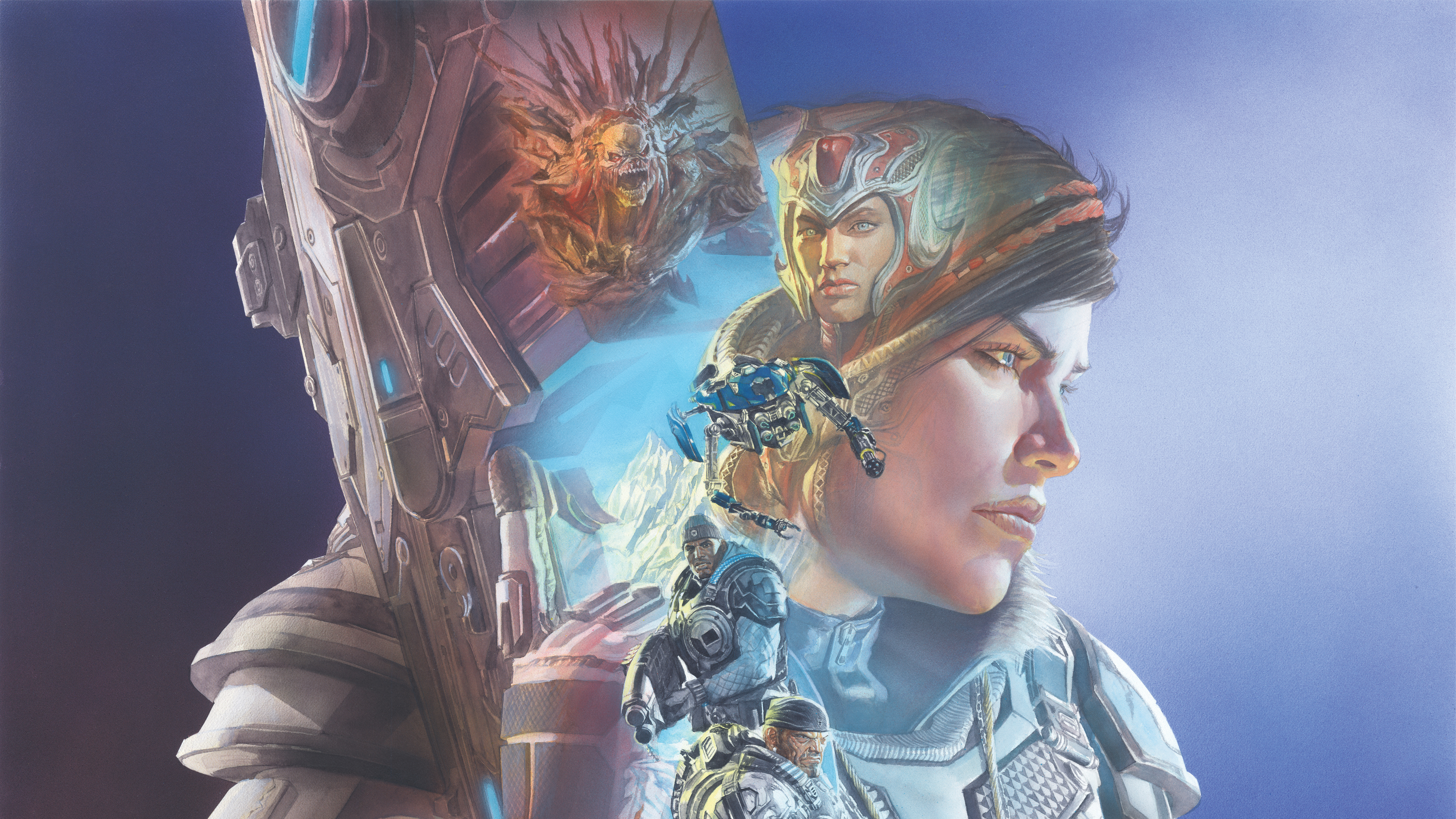 alex ross gears 5 1568056989 - Alex Ross Gears 5 - hd-wallpapers, gears of war wallpapers, gears of war 5 wallpapers, gears 5 wallpapers, games wallpapers, 8k wallpapers, 5k wallpapers, 4k-wallpapers, 2019 games wallpapers