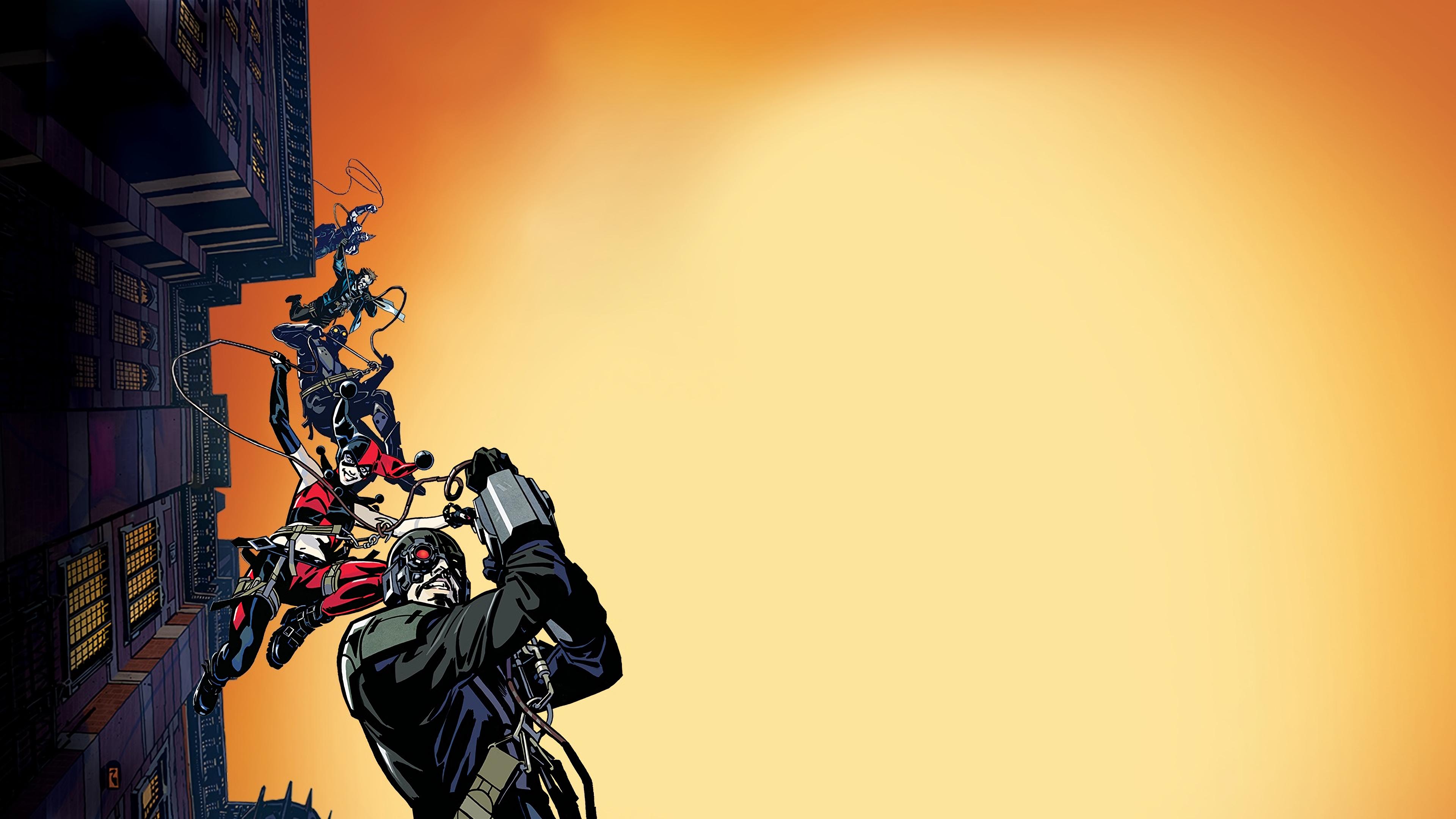 batman assault on arkham 1569186535 - Batman Assault On Arkham - superheroes wallpapers, movies wallpapers, joker wallpapers, hd-wallpapers, harley quinn wallpapers, batman assault on arkham wallpapers, animated movies wallpapers, 4k-wallpapers