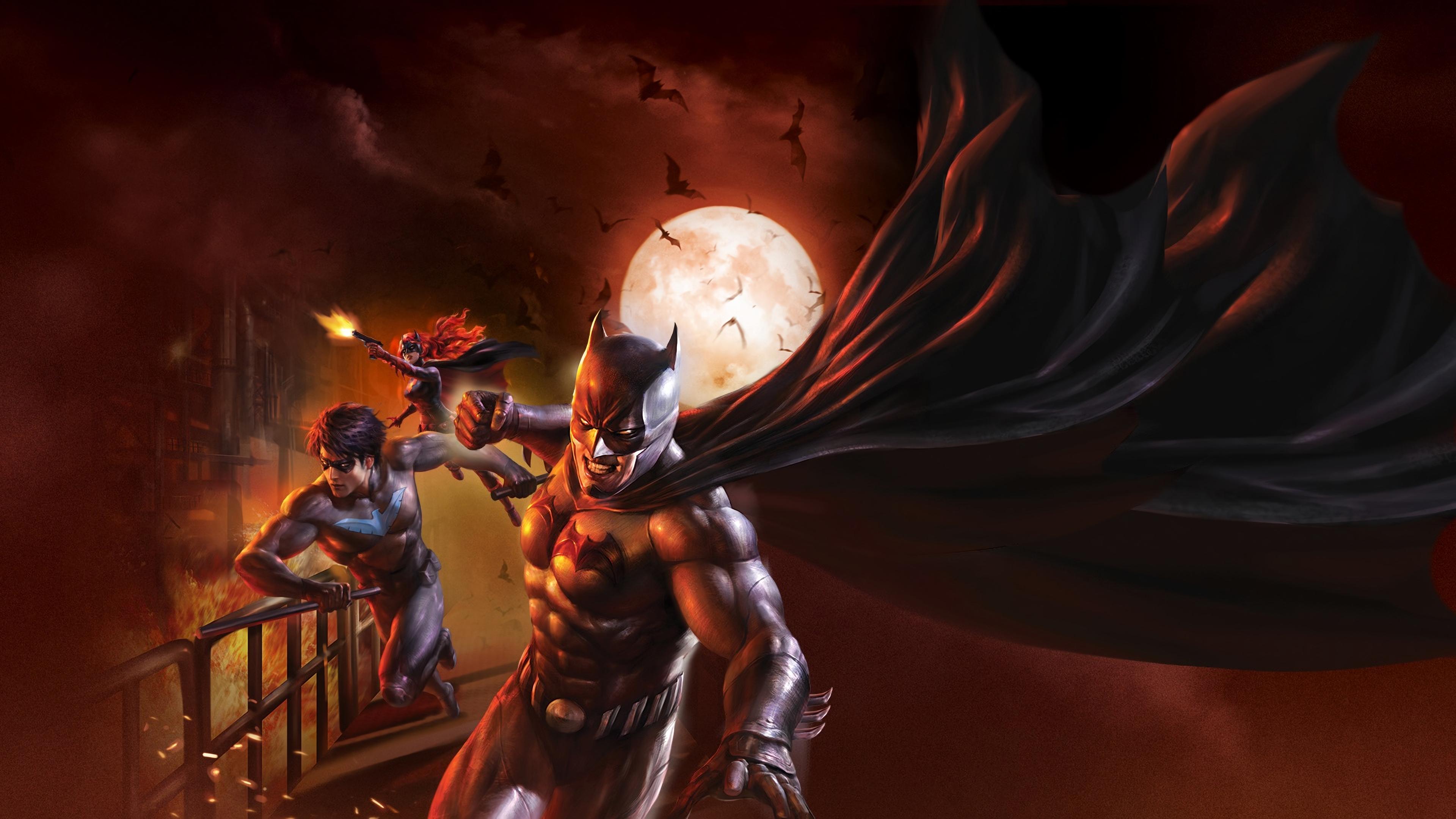 batman bad blood 1569186957 - Batman Bad Blood - superheroes wallpapers, hd-wallpapers, batman wallpapers, batgirl wallpapers, 4k-wallpapers
