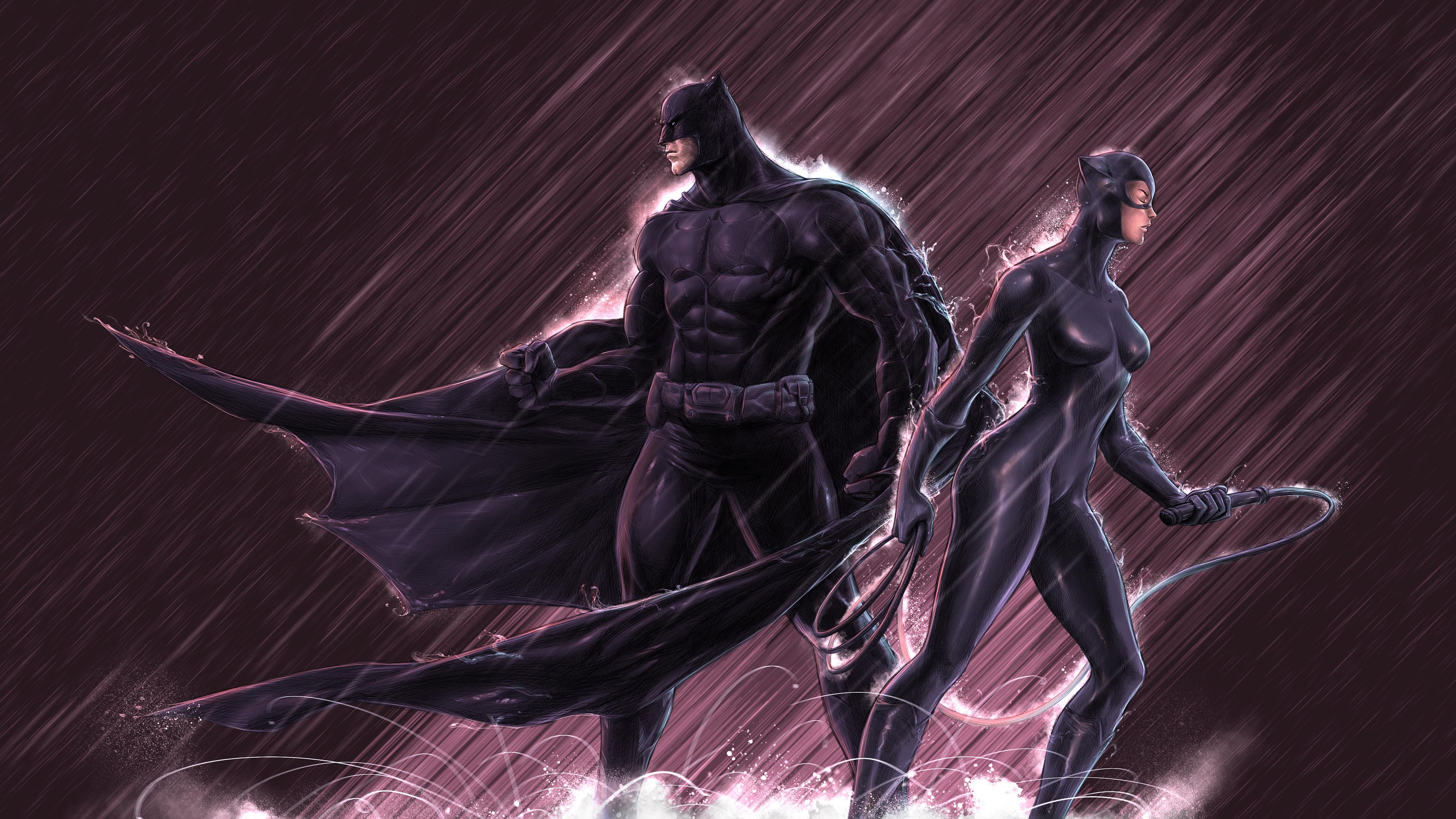 batman catwoman 1568054469 - Batman Catwoman - superheroes wallpapers, hd-wallpapers, digital art wallpapers, catwoman wallpapers, behance wallpapers, batman wallpapers, artwork wallpapers, 4k-wallpapers