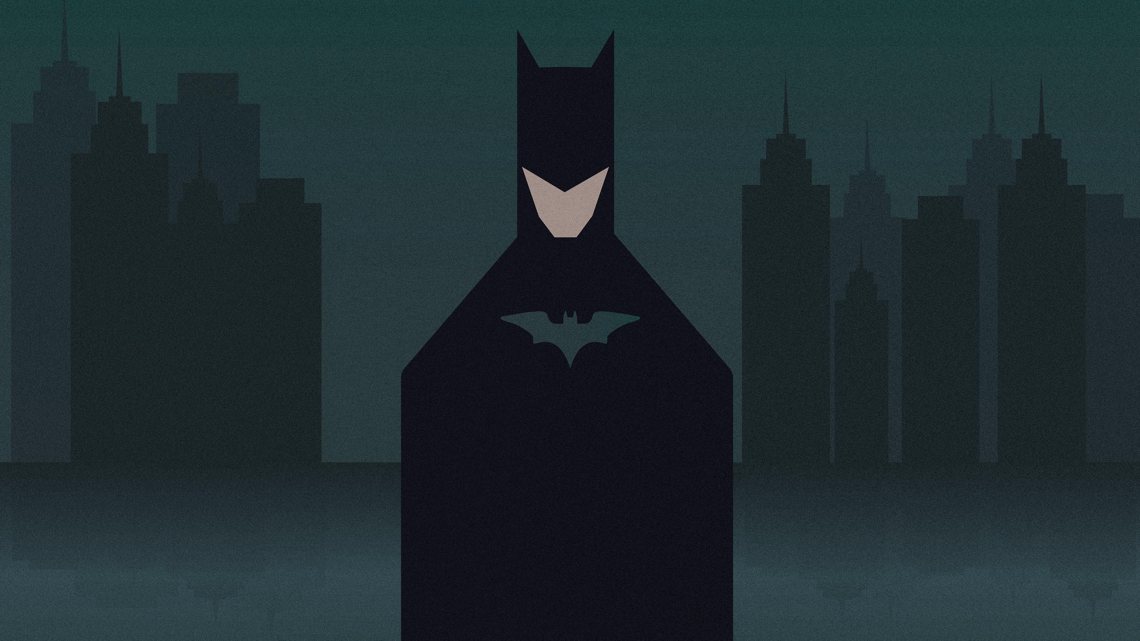 batman minimal 1568055247 - Batman Minimal - superheroes wallpapers, hd-wallpapers, digital art wallpapers, behance wallpapers, batman wallpapers, artwork wallpapers, 4k-wallpapers