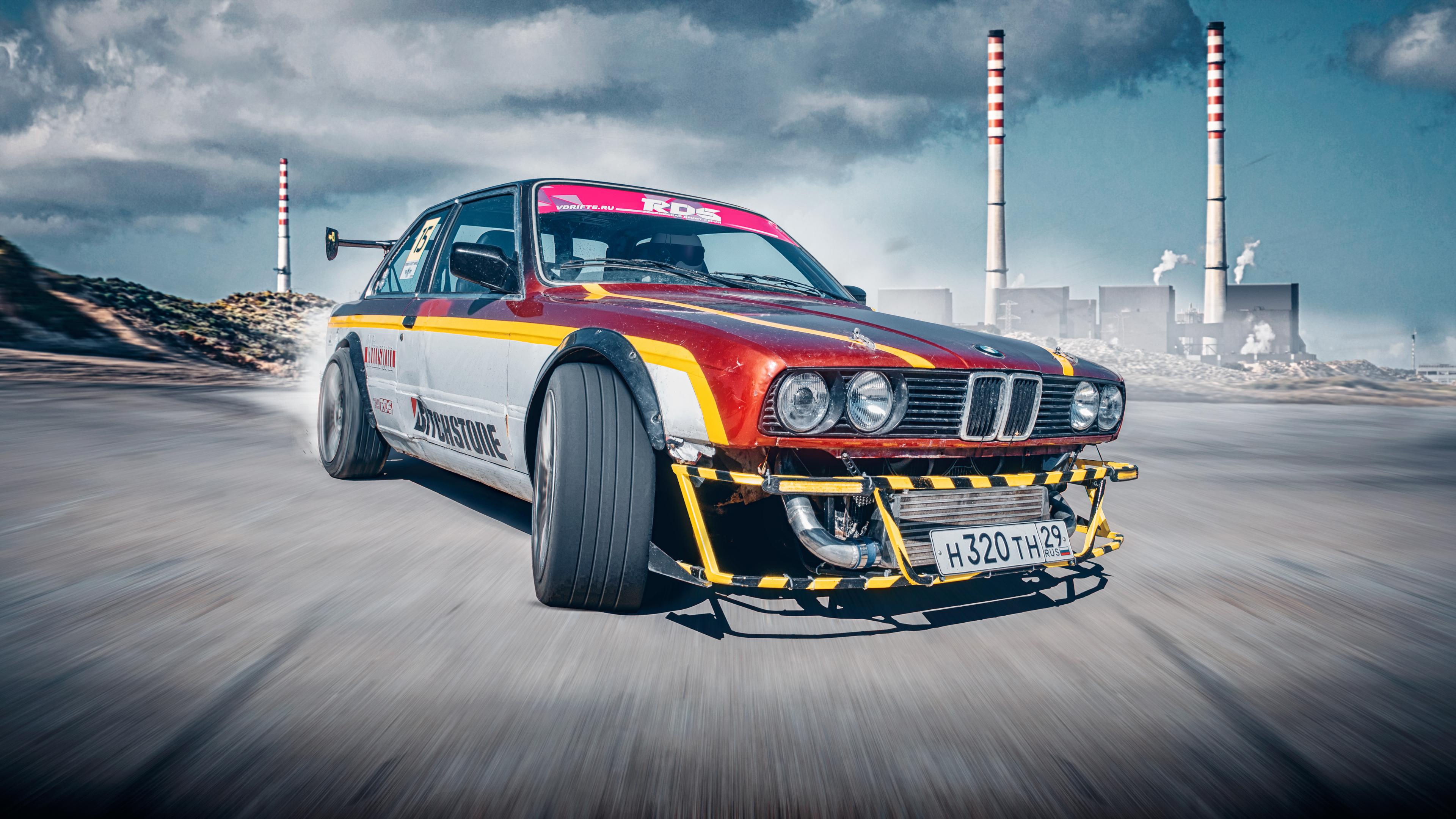 bmw 3 series e30 drifting 1569188820 - BMW 3 Series E30 Drifting - hd-wallpapers, drifting cars wallpapers, cars wallpapers, bmw wallpapers, 5k wallpapers, 4k-wallpapers