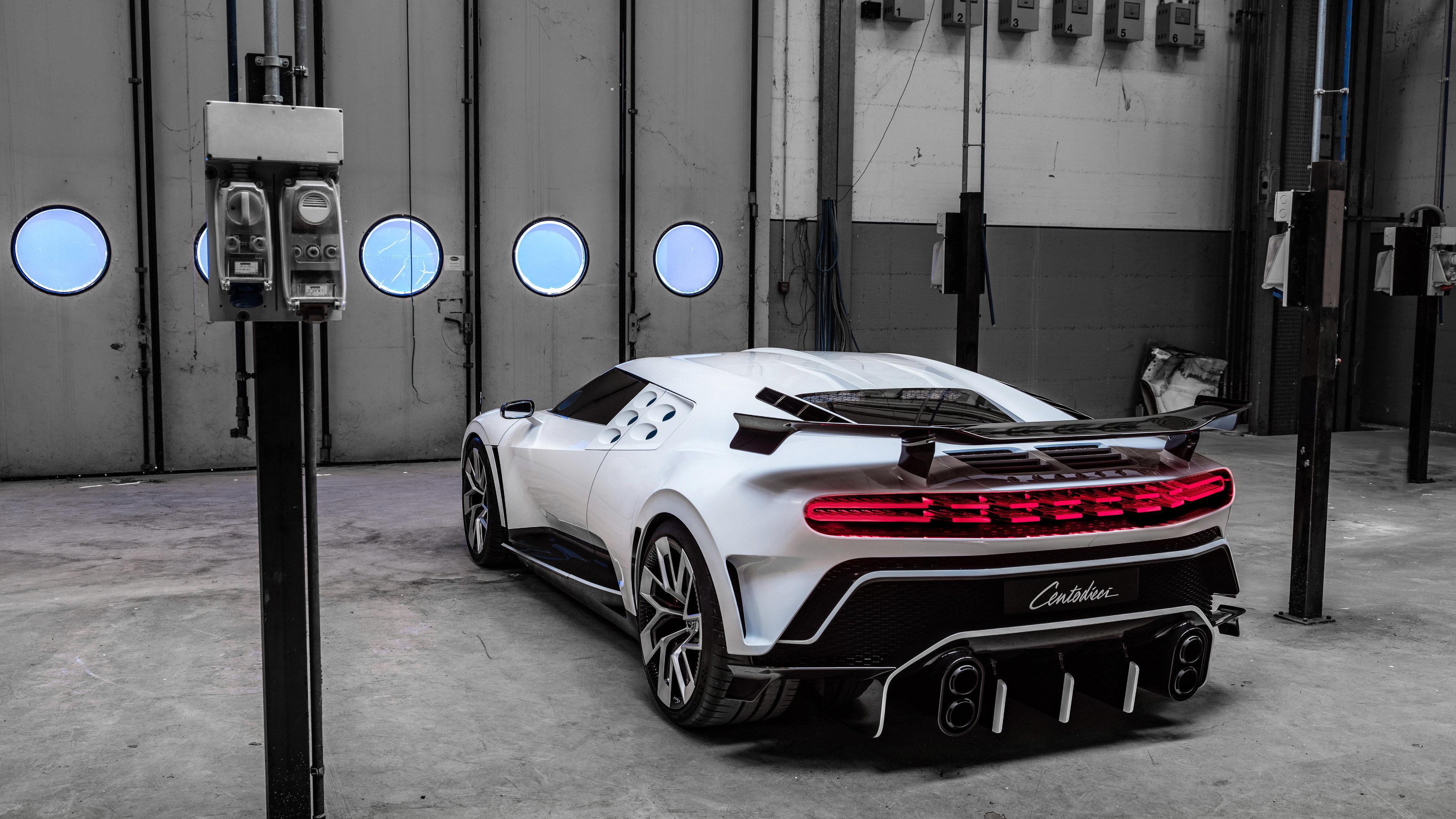bugatti centodieci 2020 rear 1569189018 - Bugatti Centodieci 2020 Rear - hd-wallpapers, cars wallpapers, bugatti centodieci wallpapers, 8k wallpapers, 5k wallpapers, 4k-wallpapers, 2020 cars wallpapers