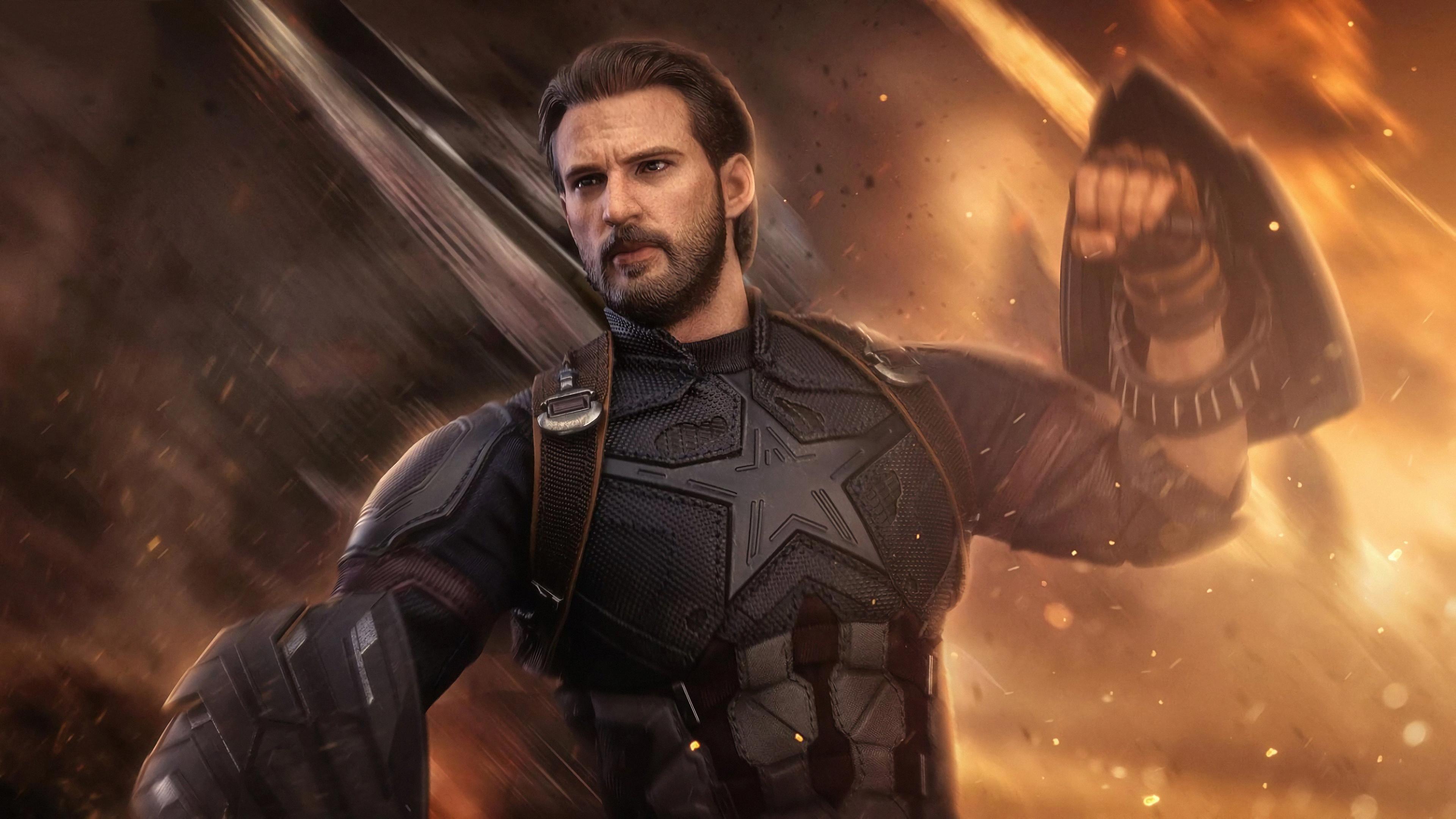 captain america avengers 1568055247 - Captain America Avengers - superheroes wallpapers, hd-wallpapers, captain america wallpapers, artwork wallpapers, 4k-wallpapers