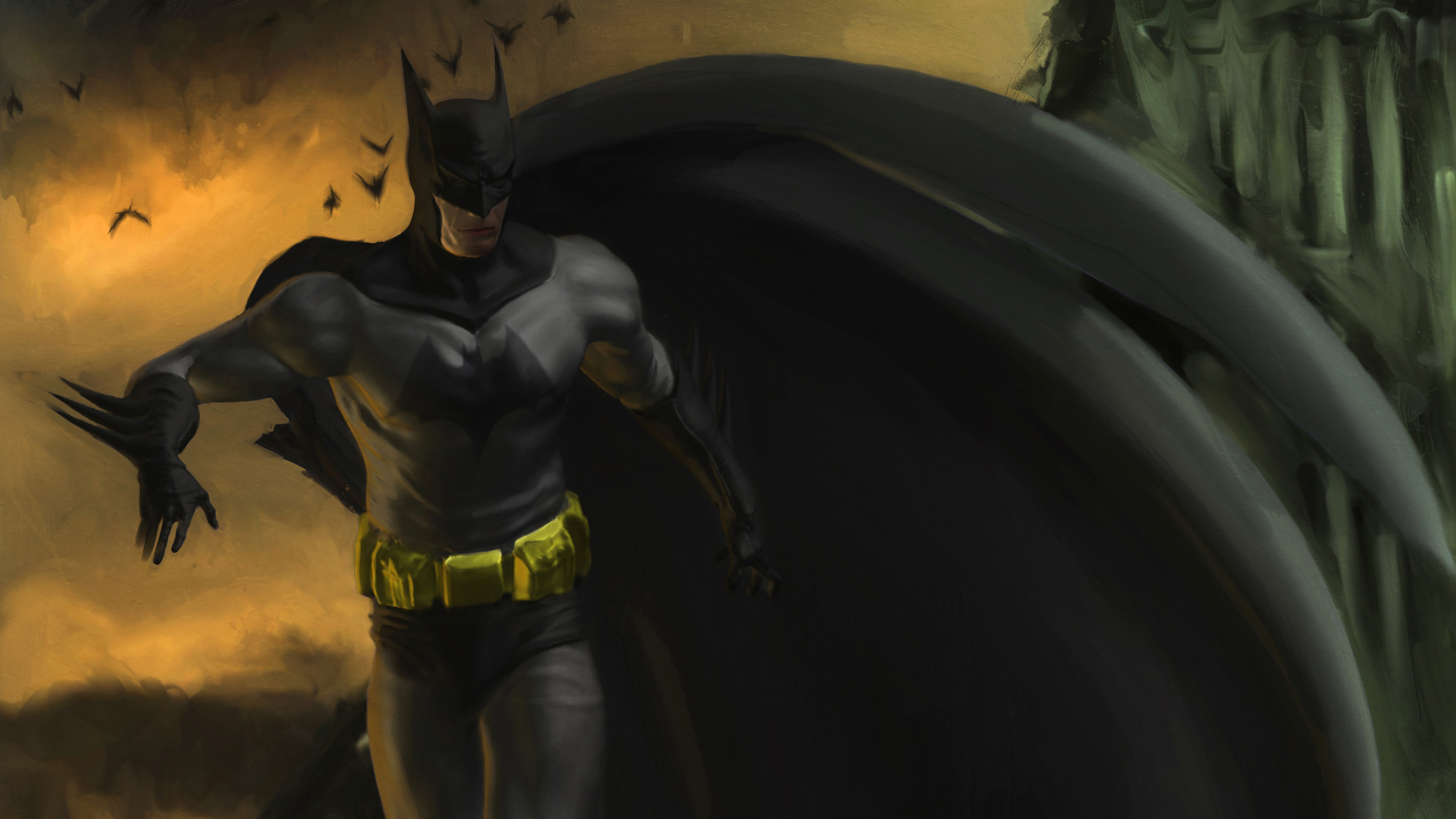 dark knight 2019 1569186880 - Dark Knight 2019 - superheroes wallpapers, hd-wallpapers, digital art wallpapers, deviantart wallpapers, batman wallpapers, artwork wallpapers, artist wallpapers, 5k wallpapers, 4k-wallpapers