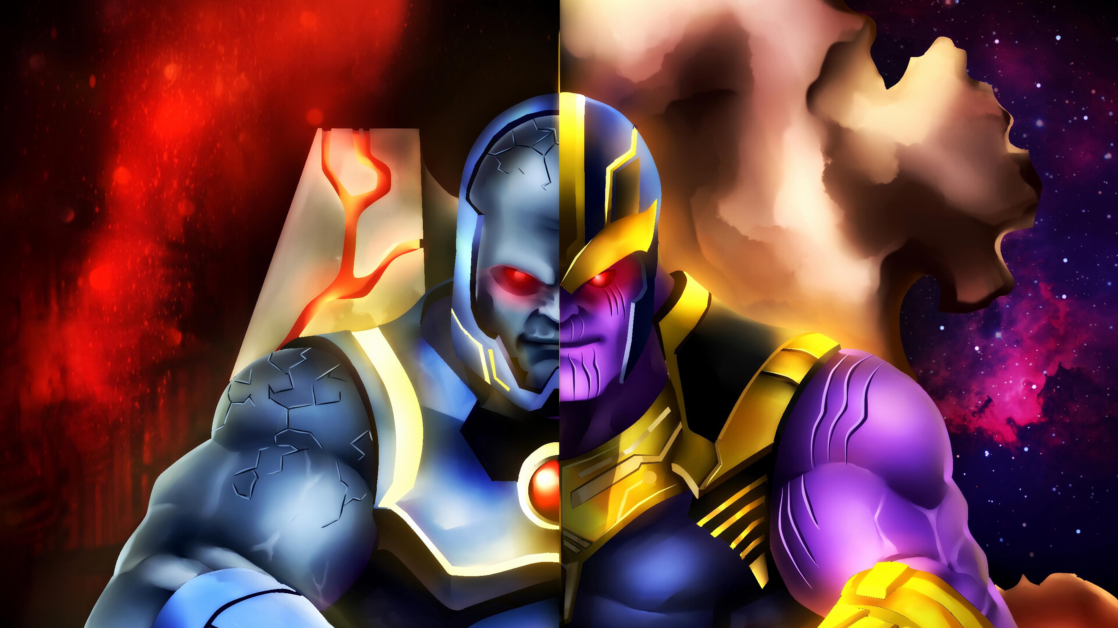 darkseid vs thanos 1568055239 - Darkseid Vs Thanos - thanos-wallpapers, supervillain wallpapers, hd-wallpapers, darkseid wallpapers, 4k-wallpapers