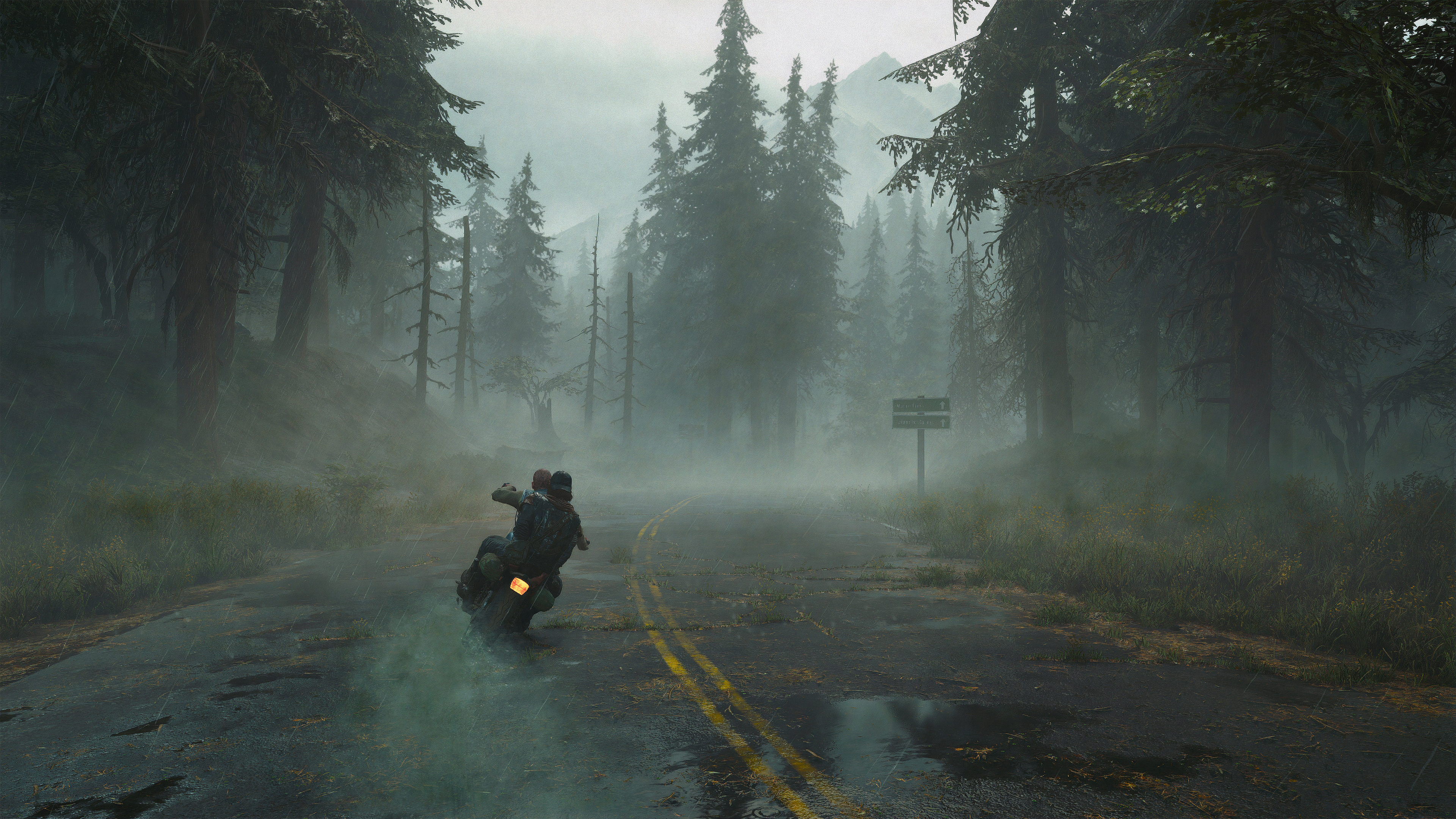 days gone 2019 1568056562 - Days Gone 2019 - hd-wallpapers, games wallpapers, days gone wallpapers, 4k-wallpapers, 2019 games wallpapers