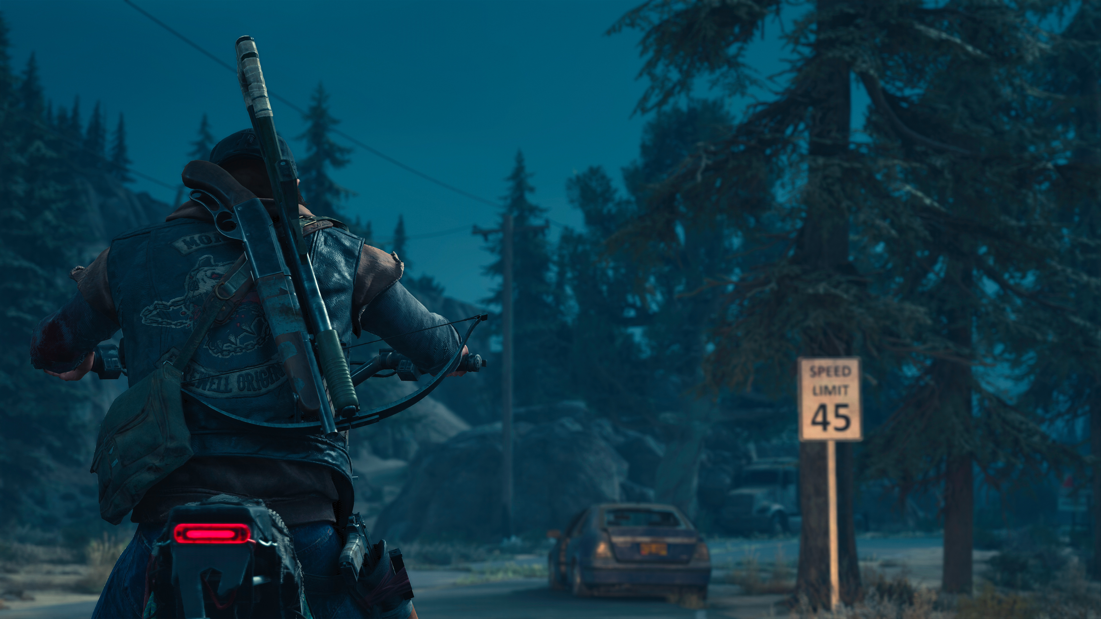 days gone 1568057002 - Days Gone - hd-wallpapers, games wallpapers, days gone wallpapers, 4k-wallpapers, 2019 games wallpapers