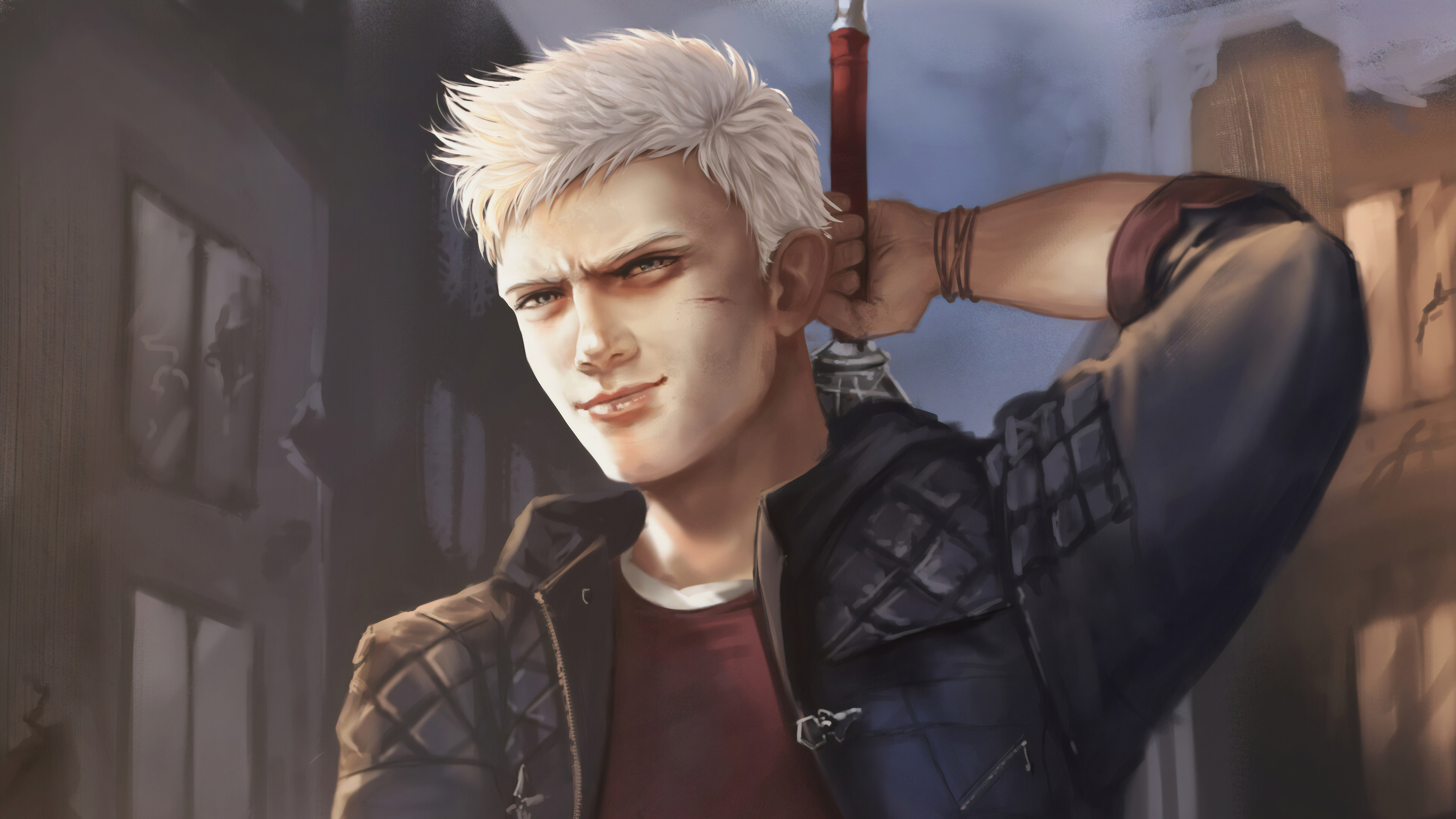 devil maycry 5 1568056774 - Devil Maycry 5 - hd-wallpapers, games wallpapers, devil may cry 5 wallpapers, artstation wallpapers, 4k-wallpapers, 2019 games wallpapers