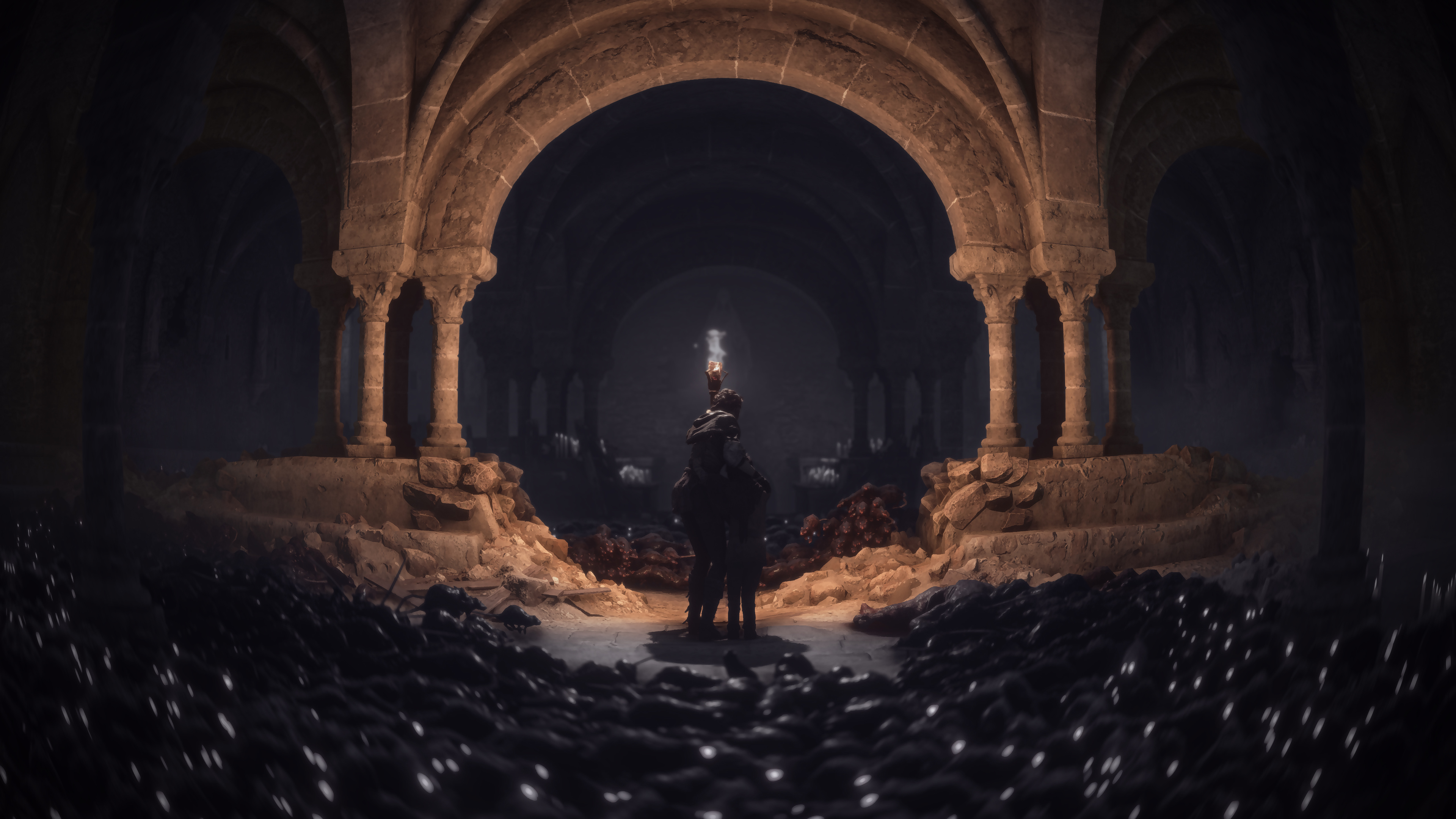 do not scare 1568056869 - Do Not Scare - hd-wallpapers, games wallpapers, a plague tale innocence wallpapers, 5k wallpapers, 4k-wallpapers, 2019 games wallpapers