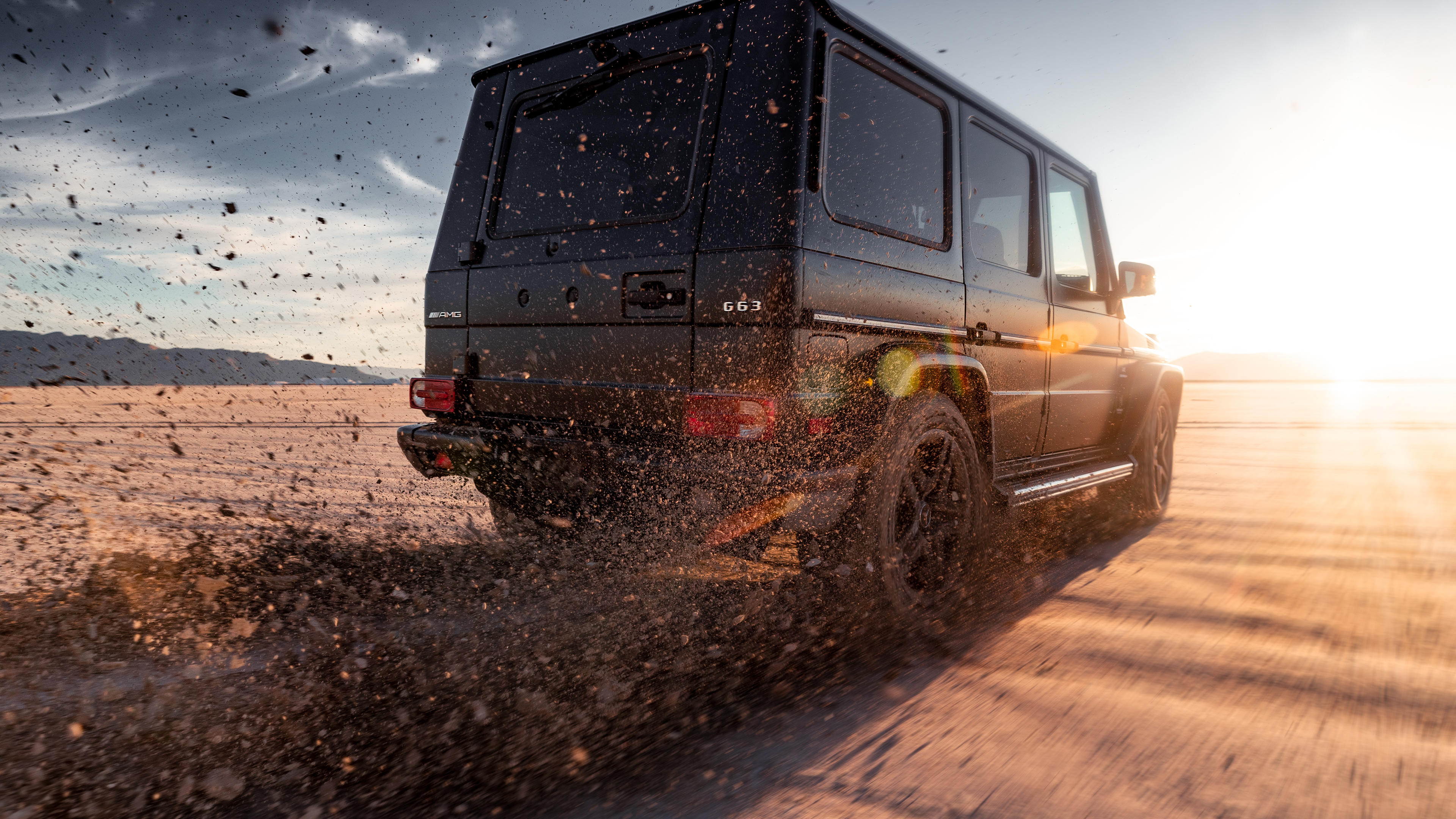 g63 amg rear 1569189165 - G63 AMG Rear - suv wallpapers, mercedes wallpapers, mercedes g class wallpapers, mercedes benz wallpapers, hd-wallpapers, cars wallpapers, behance wallpapers, 4k-wallpapers