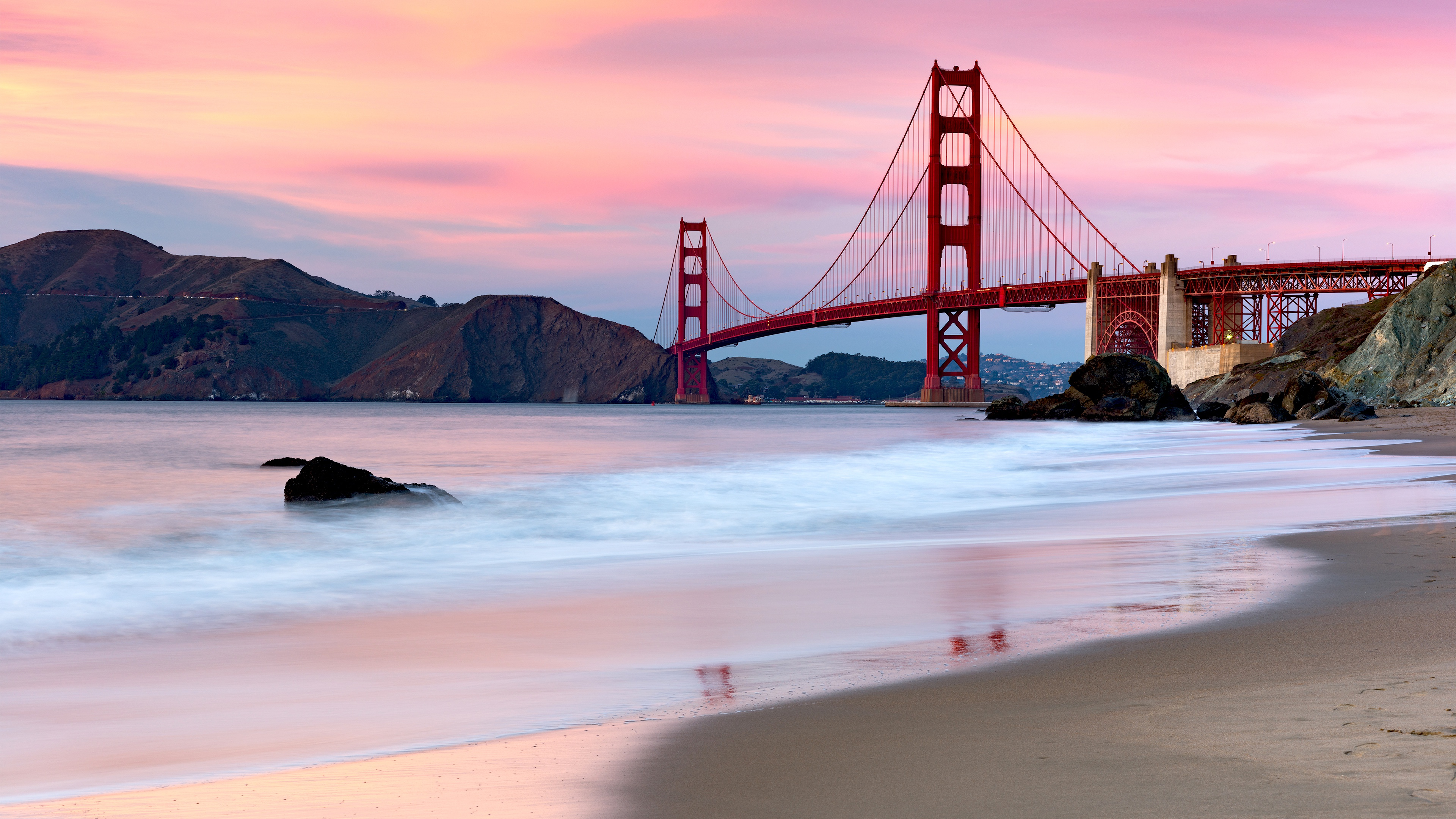 golden gate bridge san francisco 1569187791 - Golden Gate Bridge San Francisco - san francisco wallpapers, nature wallpapers, landscape wallpapers, hd-wallpapers, golden gate bridge wallpapers, 4k-wallpapers