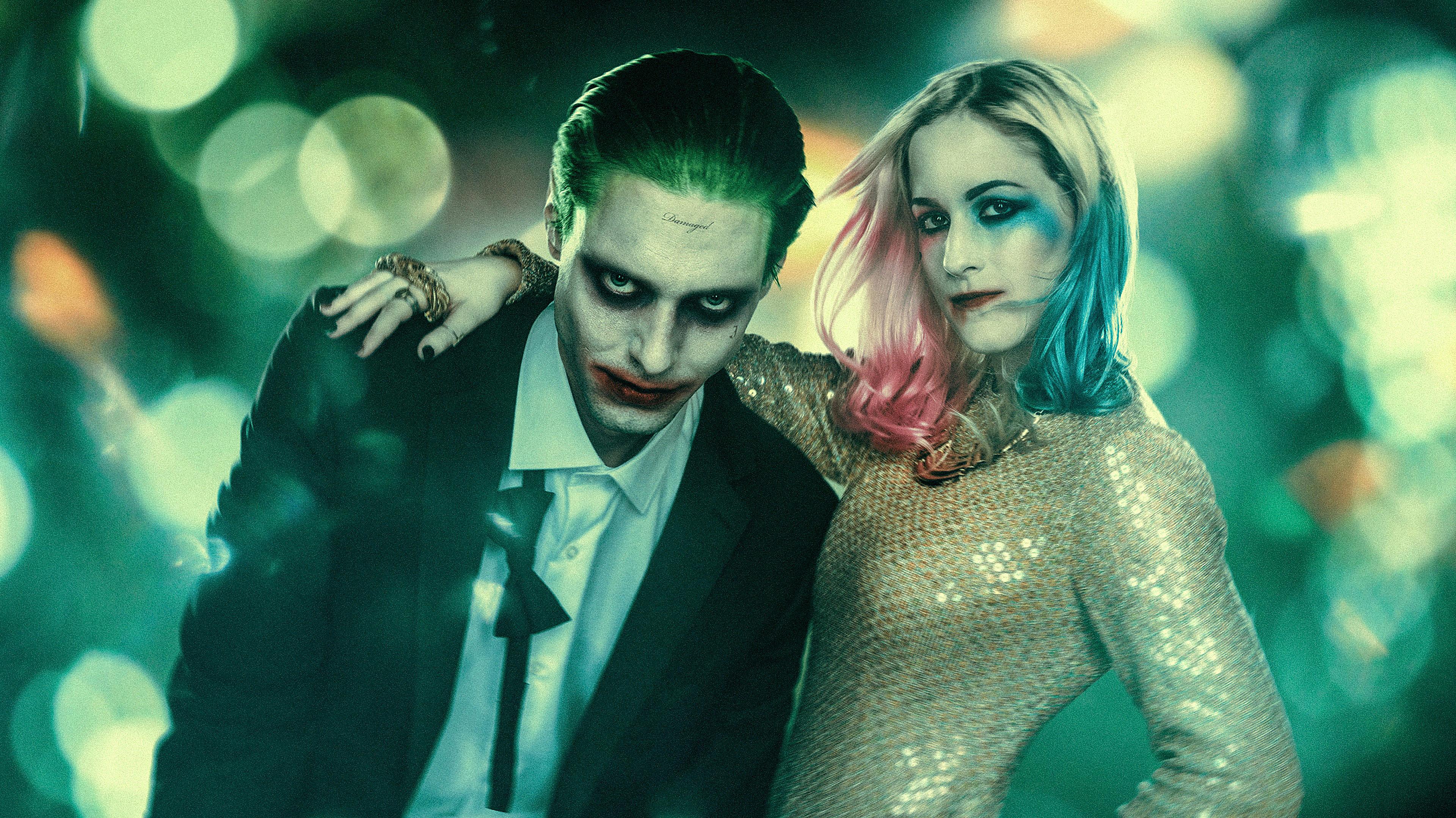 harley quinn joker cosplay 1568055101 - Harley Quinn Joker Cosplay - superheroes wallpapers, hd-wallpapers, harley quinn wallpapers, digital art wallpapers, cosplay wallpapers, behance wallpapers, artwork wallpapers, 4k-wallpapers