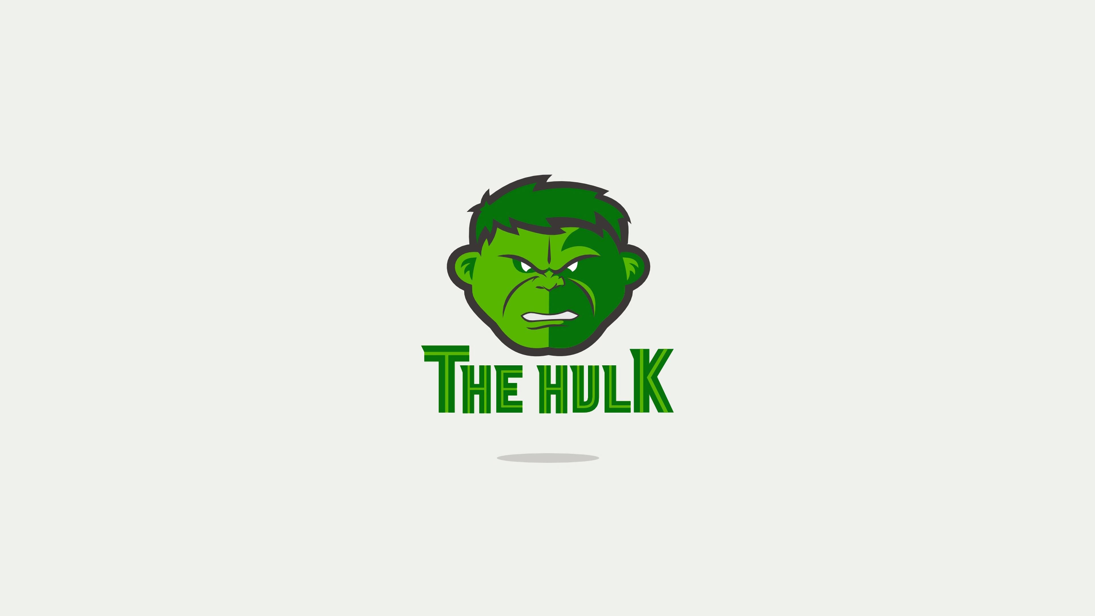 hulk minimal logo 1568055217 - Hulk Minimal Logo - superheroes wallpapers, minimalist wallpapers, minimalism wallpapers, hulk wallpapers, hd-wallpapers, behance wallpapers, 4k-wallpapers