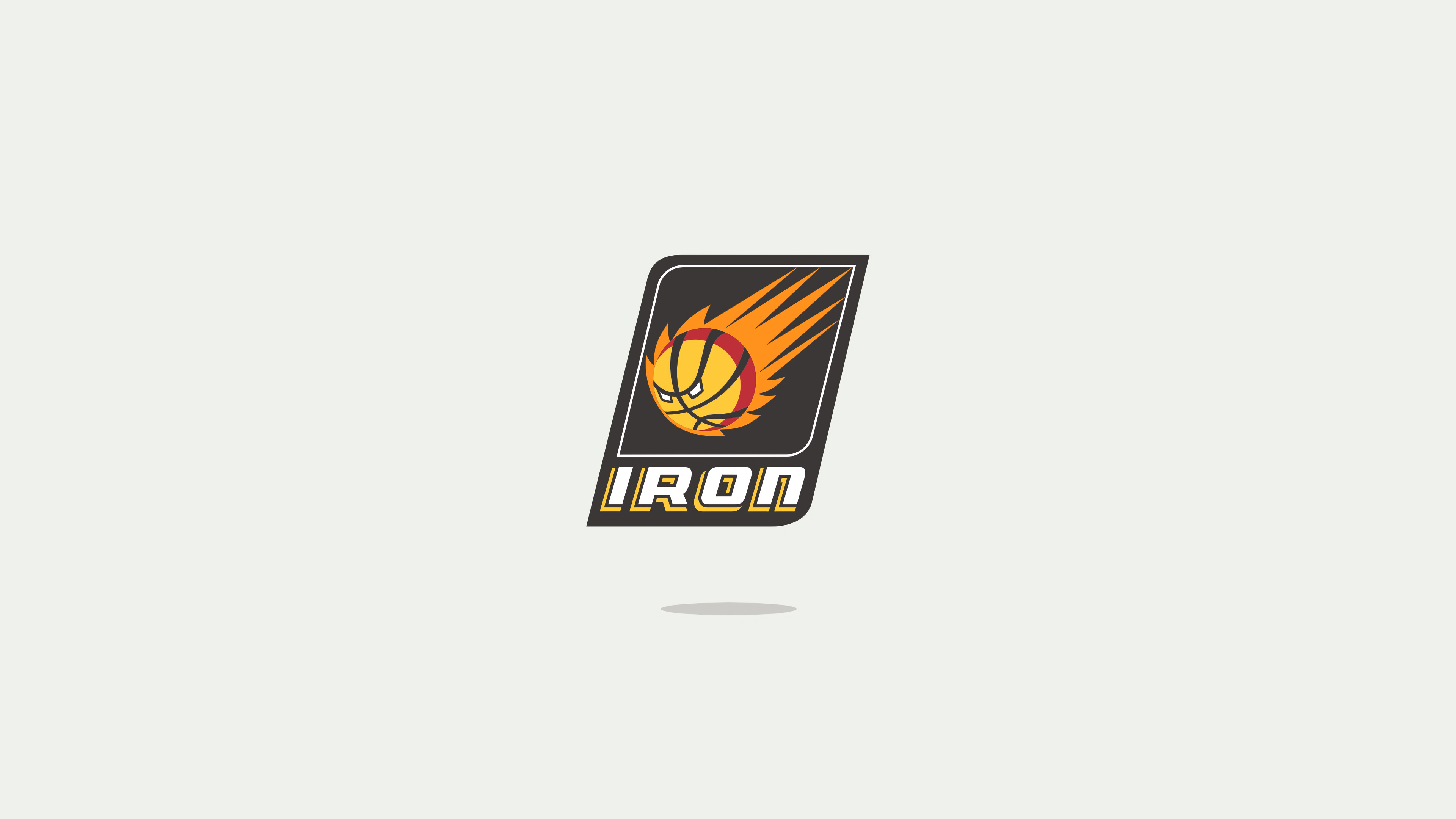 iron man minimal logo 1568055380 - Iron Man Minimal Logo - superheroes wallpapers, minimalist wallpapers, minimalism wallpapers, iron man wallpapers, hd-wallpapers, behance wallpapers, 4k-wallpapers