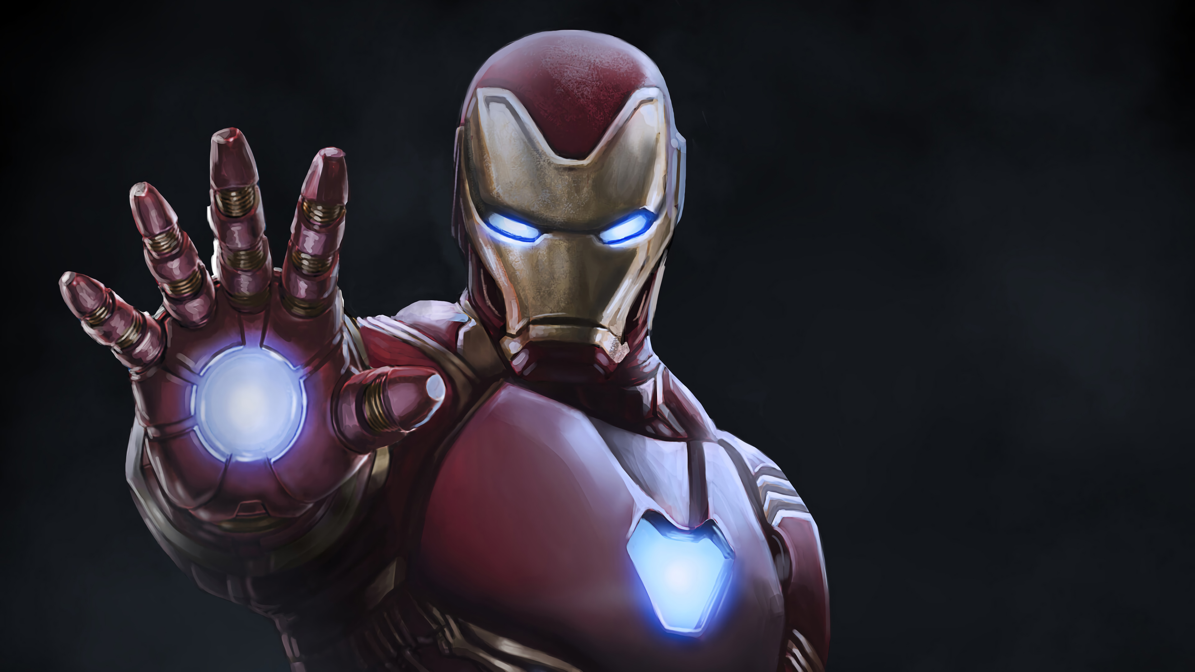 iron man newart 1568054084 - Iron Man Newart - superheroes wallpapers, iron man wallpapers, hd-wallpapers, digital art wallpapers, artwork wallpapers, 4k-wallpapers