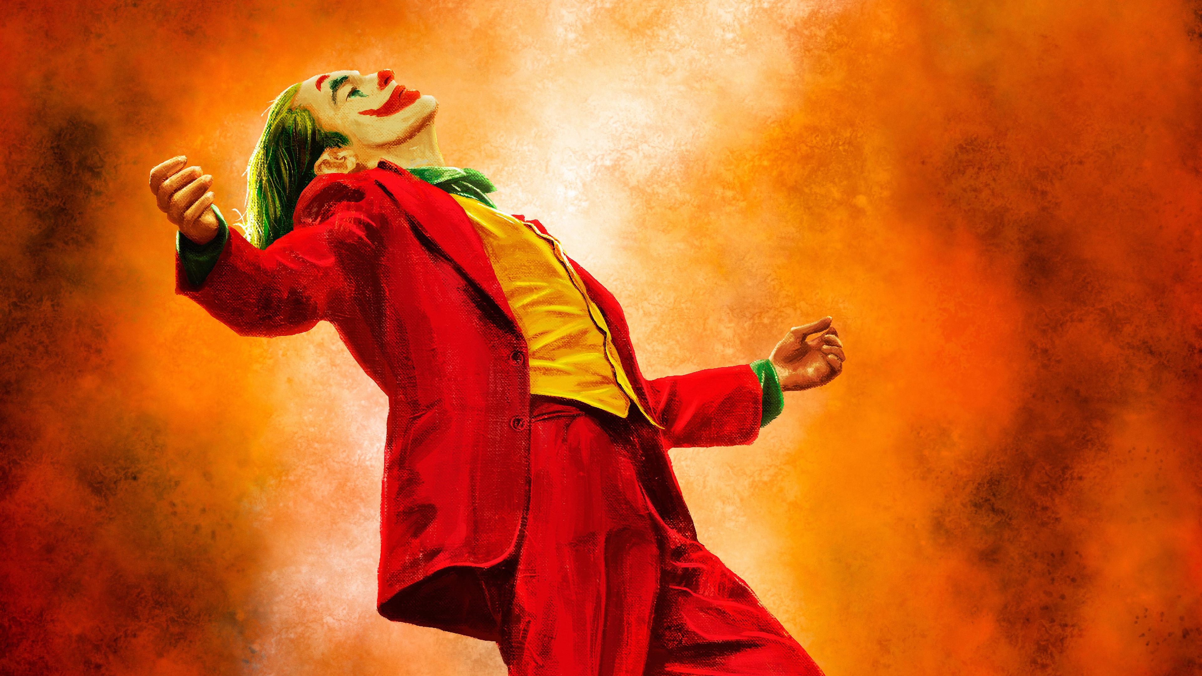 joker joaquin phoenix 1569187097 - Joker Joaquin Phoenix - supervillain wallpapers, superheroes wallpapers, joker wallpapers, joker movie wallpapers, hd-wallpapers, behance wallpapers, artwork wallpapers, 4k-wallpapers