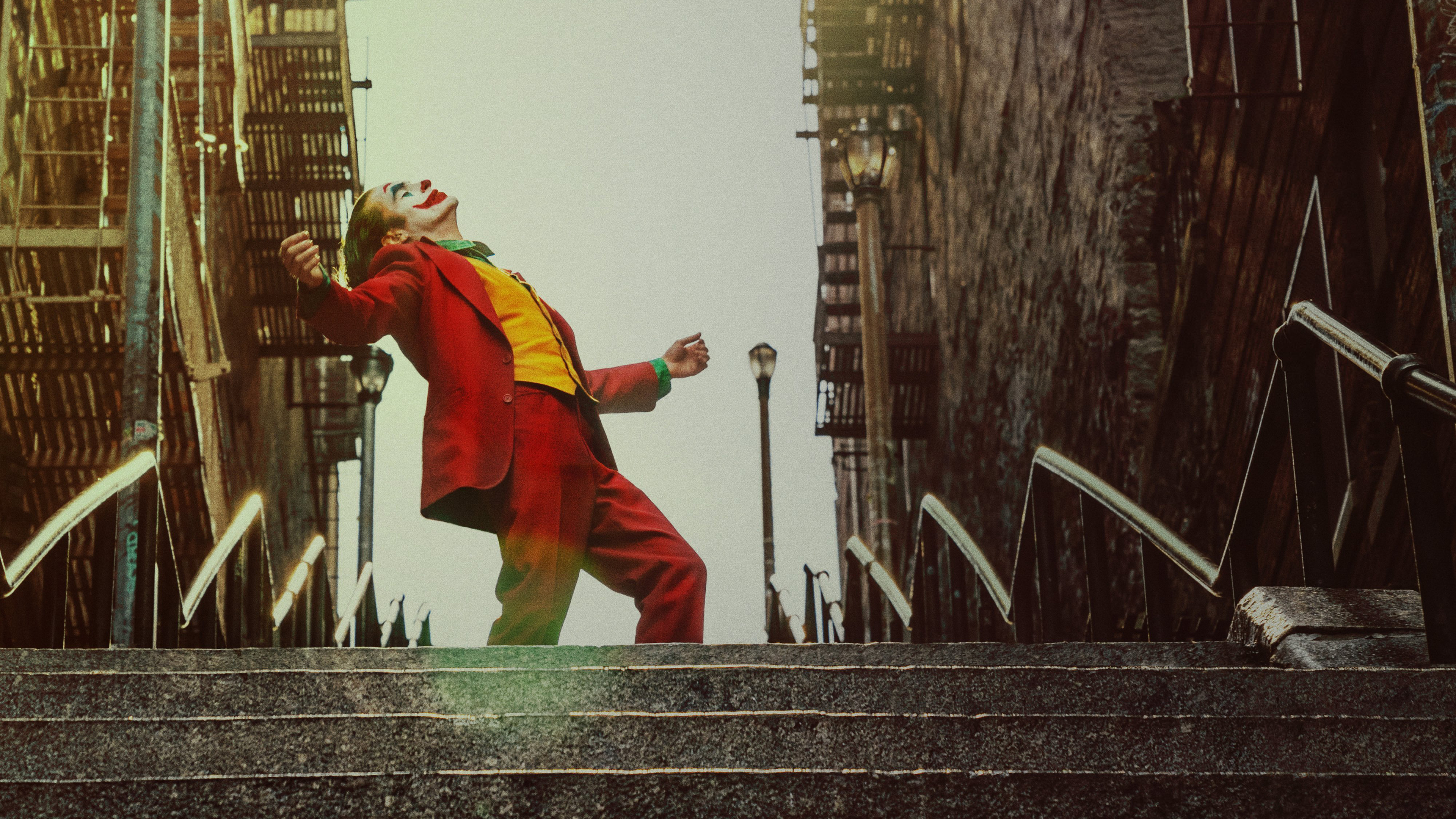 joker moie 2019 1569187512 - Joker Moie 2019 - poster wallpapers, movies wallpapers, joker wallpapers, joker movie wallpapers, joaquin phoenix wallpapers, hd-wallpapers, 8k wallpapers, 5k wallpapers, 4k-wallpapers, 2019 movies wallpapers