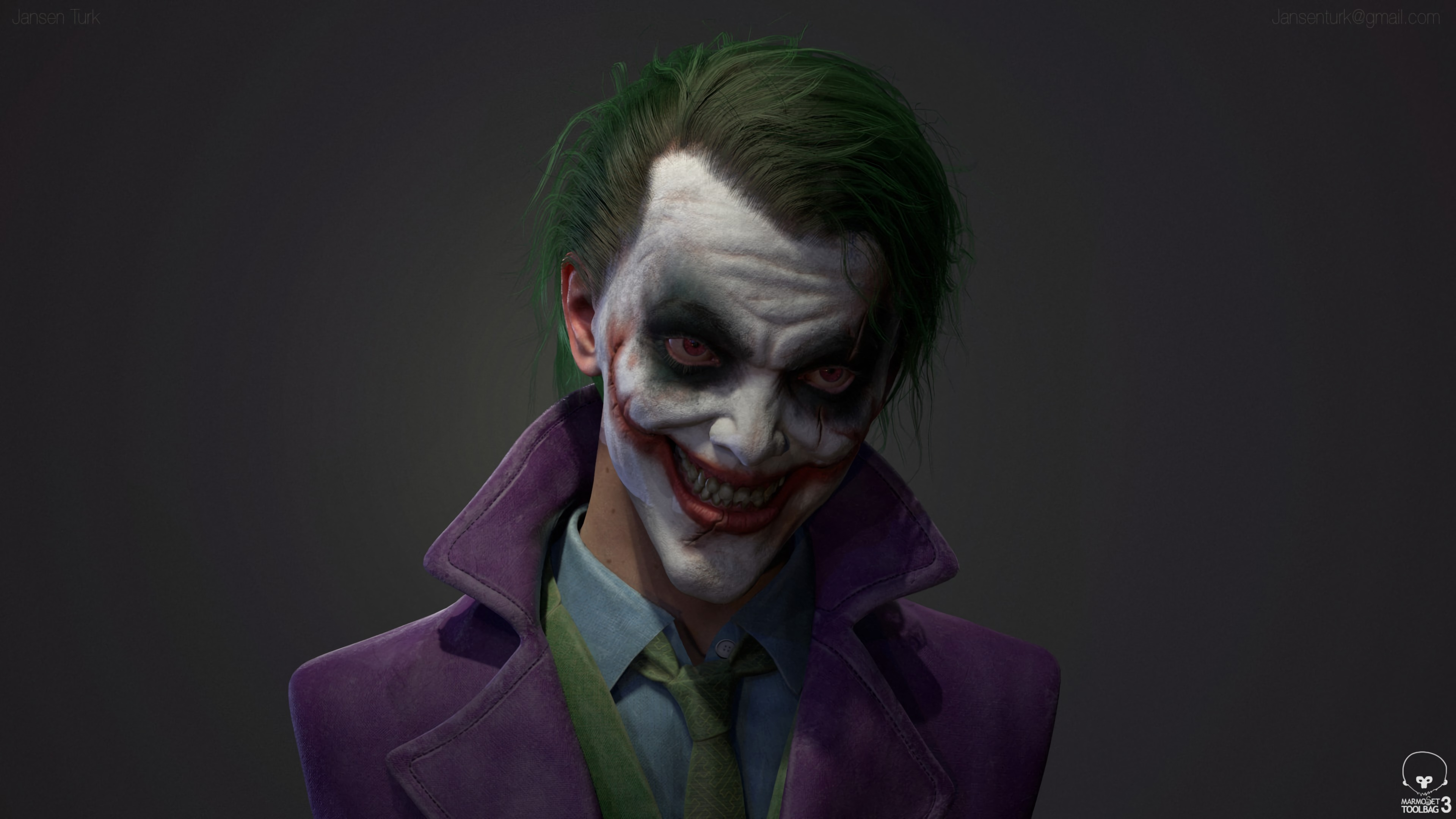 joker new 1568054466 - Joker new - superheroes wallpapers, joker wallpapers, hd-wallpapers, dc comics wallpapers, artstation wallpapers, 4k-wallpapers
