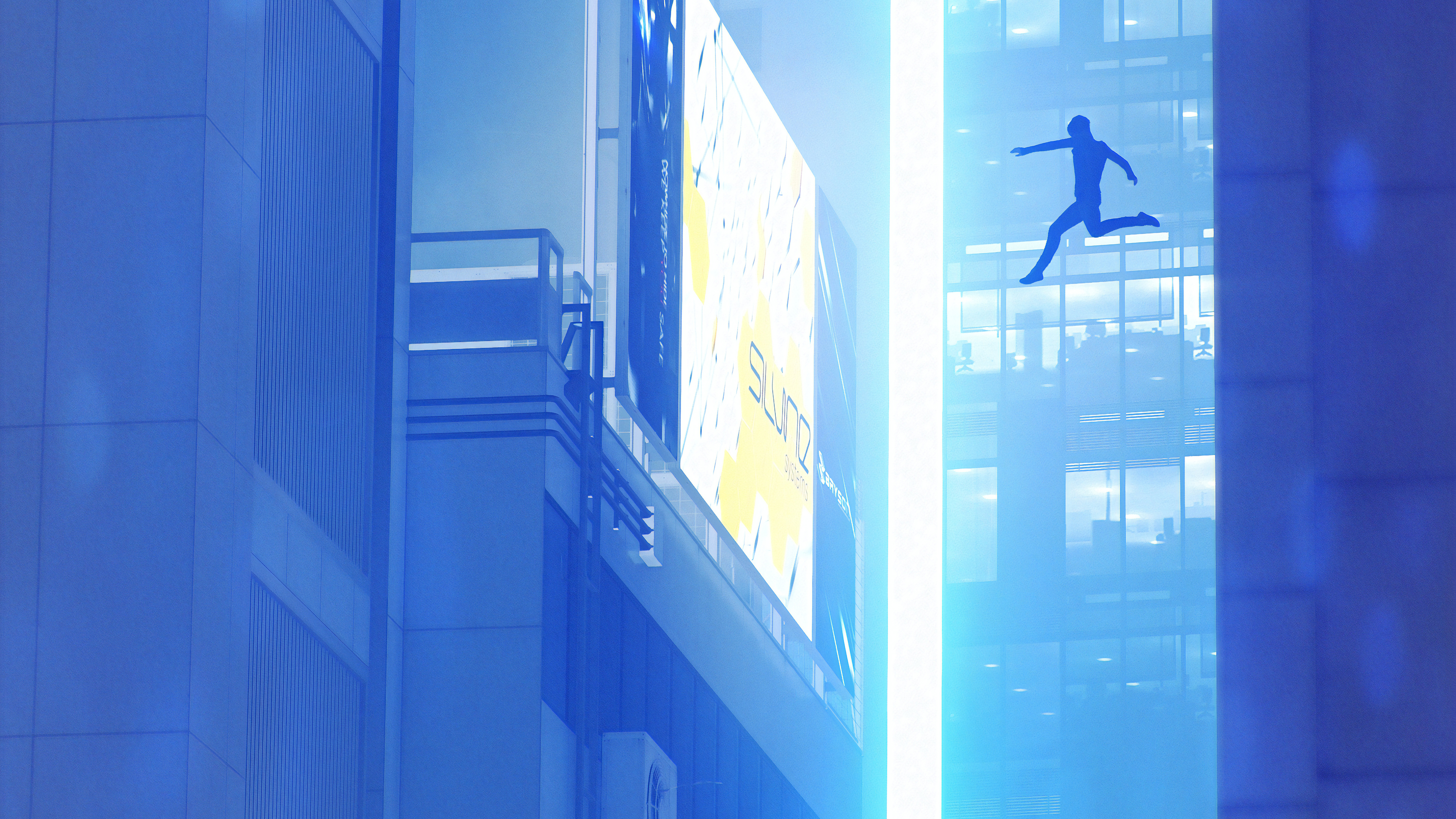 leap of faith mirrors edge catalyst 1568056979 - Leap Of Faith Mirrors Edge Catalyst - mirrors edge wallpapers, mirrors edge catalyst wallpapers, hd-wallpapers, games wallpapers, ea games wallpapers, 4k-wallpapers, 2019 games wallpapers