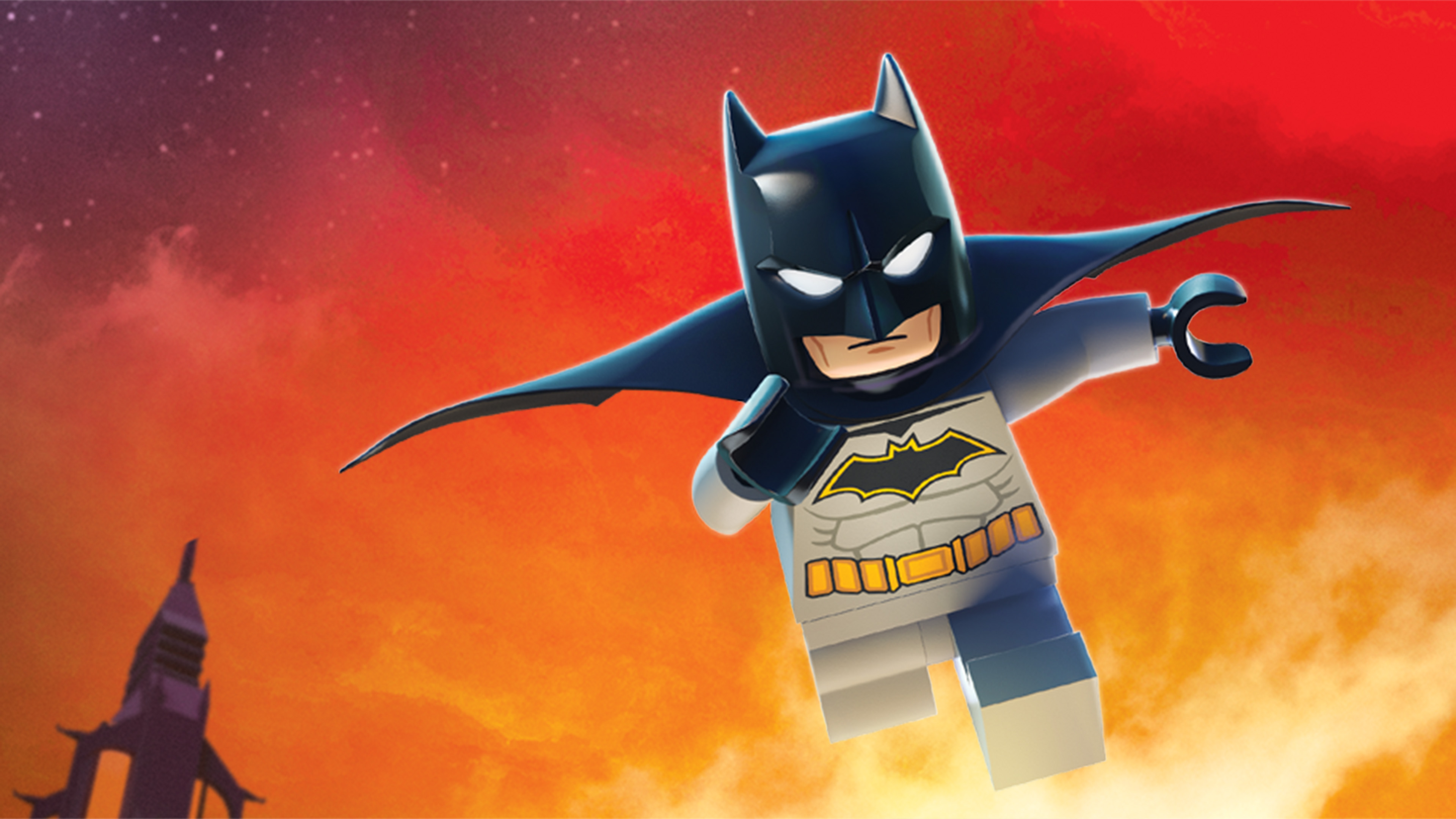 lego batman new 1568054978 - Lego Batman New - superheroes wallpapers, hd-wallpapers, digital art wallpapers, batman wallpapers, artwork wallpapers, 4k-wallpapers