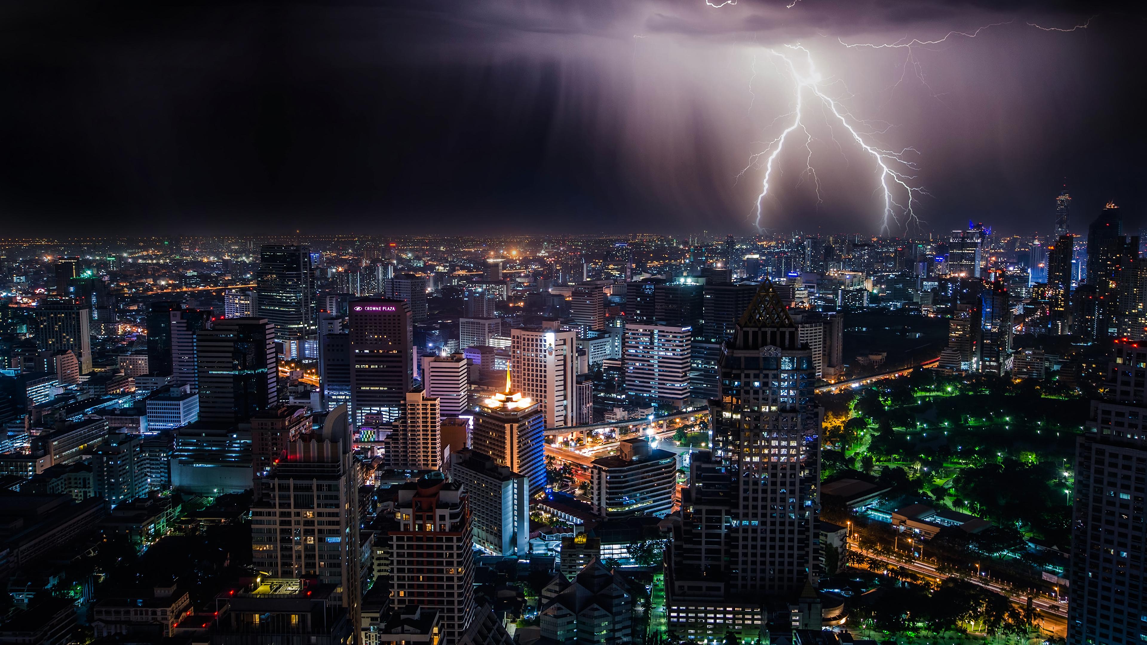 lightning storm at night bangkok 1569187773 - Lightning Storm At Night Bangkok - world wallpapers, lightning wallpapers, hd-wallpapers, bangkok wallpapers, 4k-wallpapers