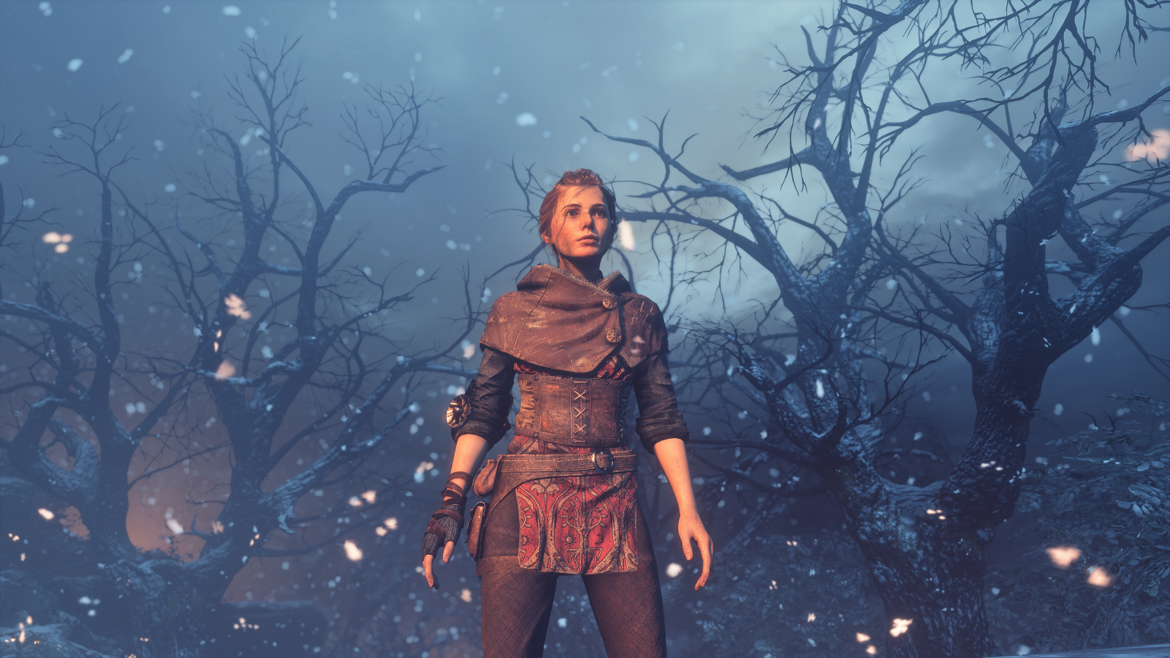 lost somewhere a plague tale innocence 1568056871 - Lost Somewhere A Plague Tale Innocence - hd-wallpapers, games wallpapers, a plague tale innocence wallpapers, 5k wallpapers, 4k-wallpapers, 2019 games wallpapers